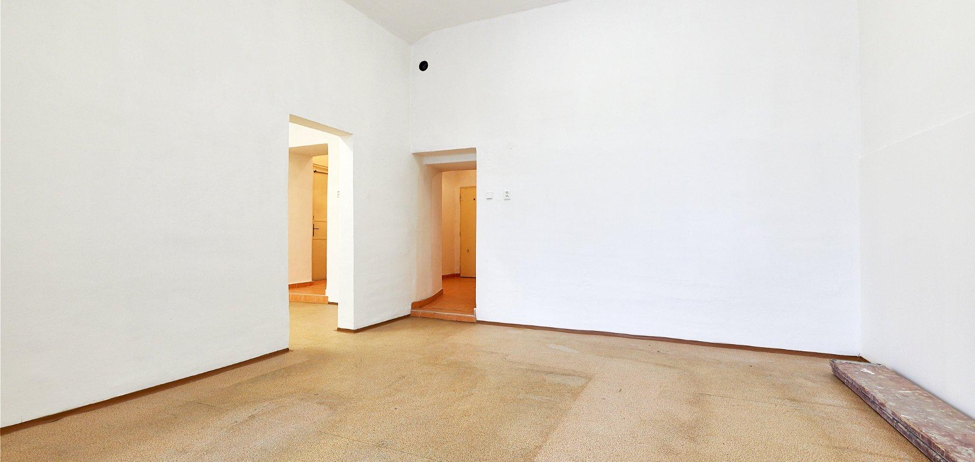 Pronájem, Obchodní prostory, 111m² - Praha 7