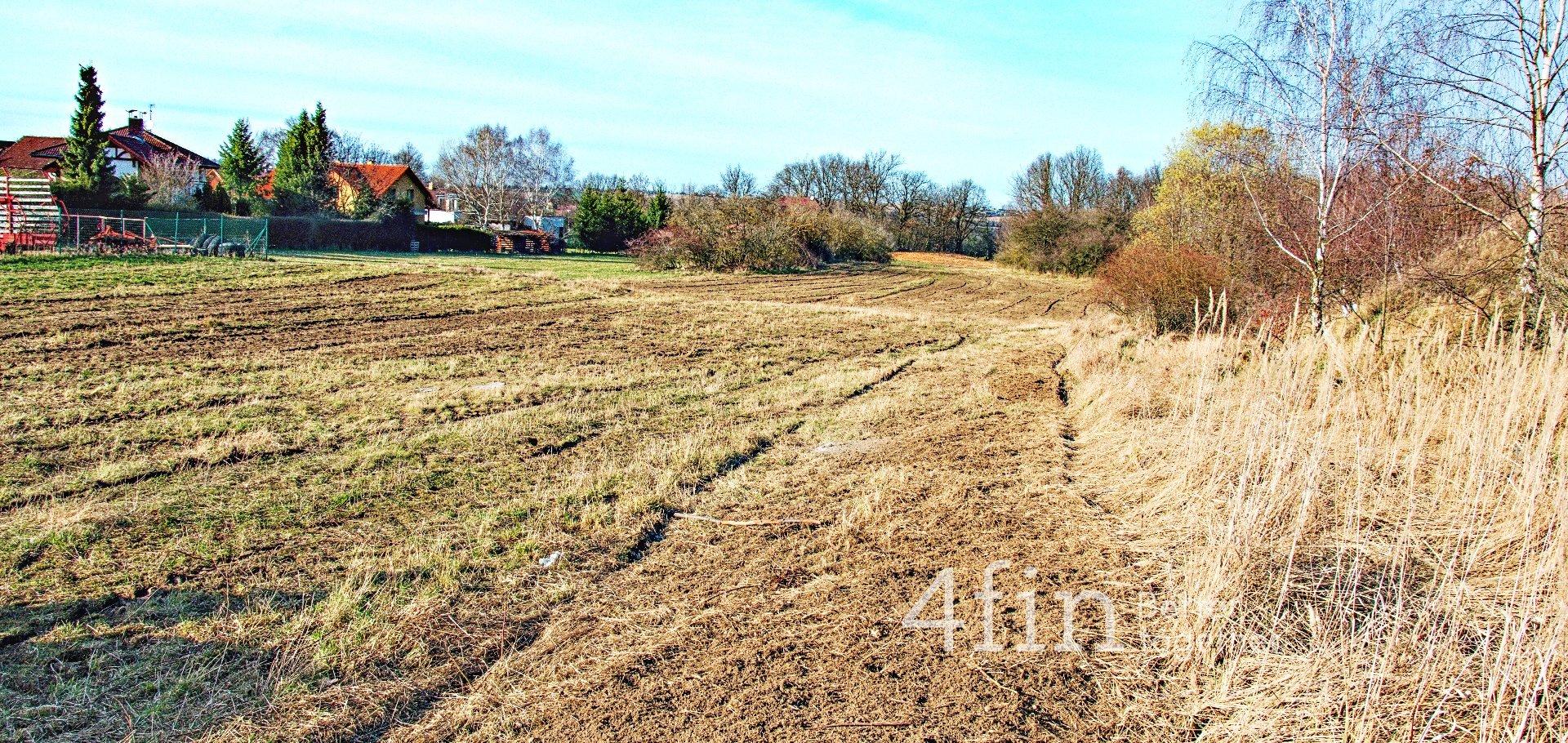 Pozemky pro výstavbu RD, 31 726 m², Kamenice