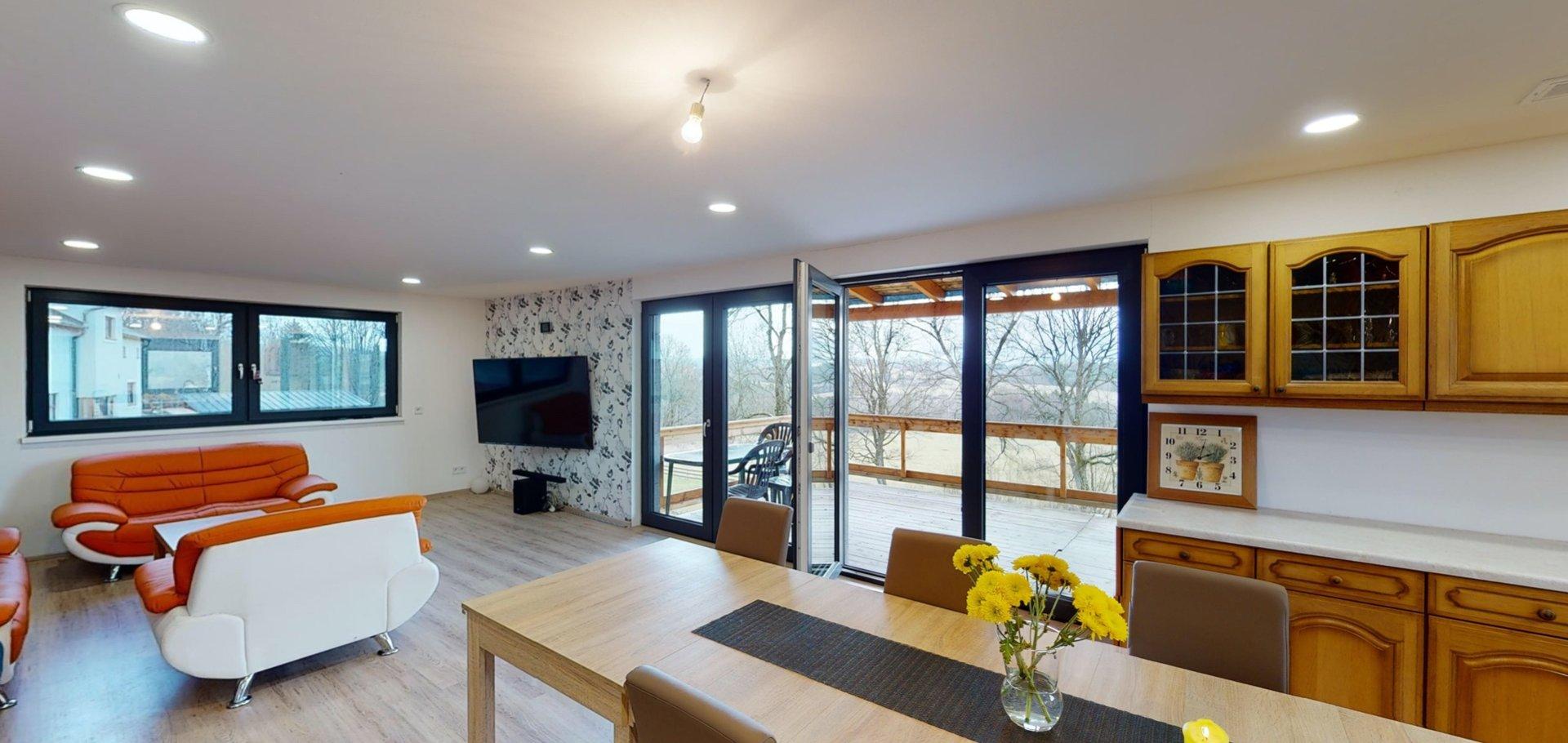 Prodej, Rodinné domy, 324m² - Obora