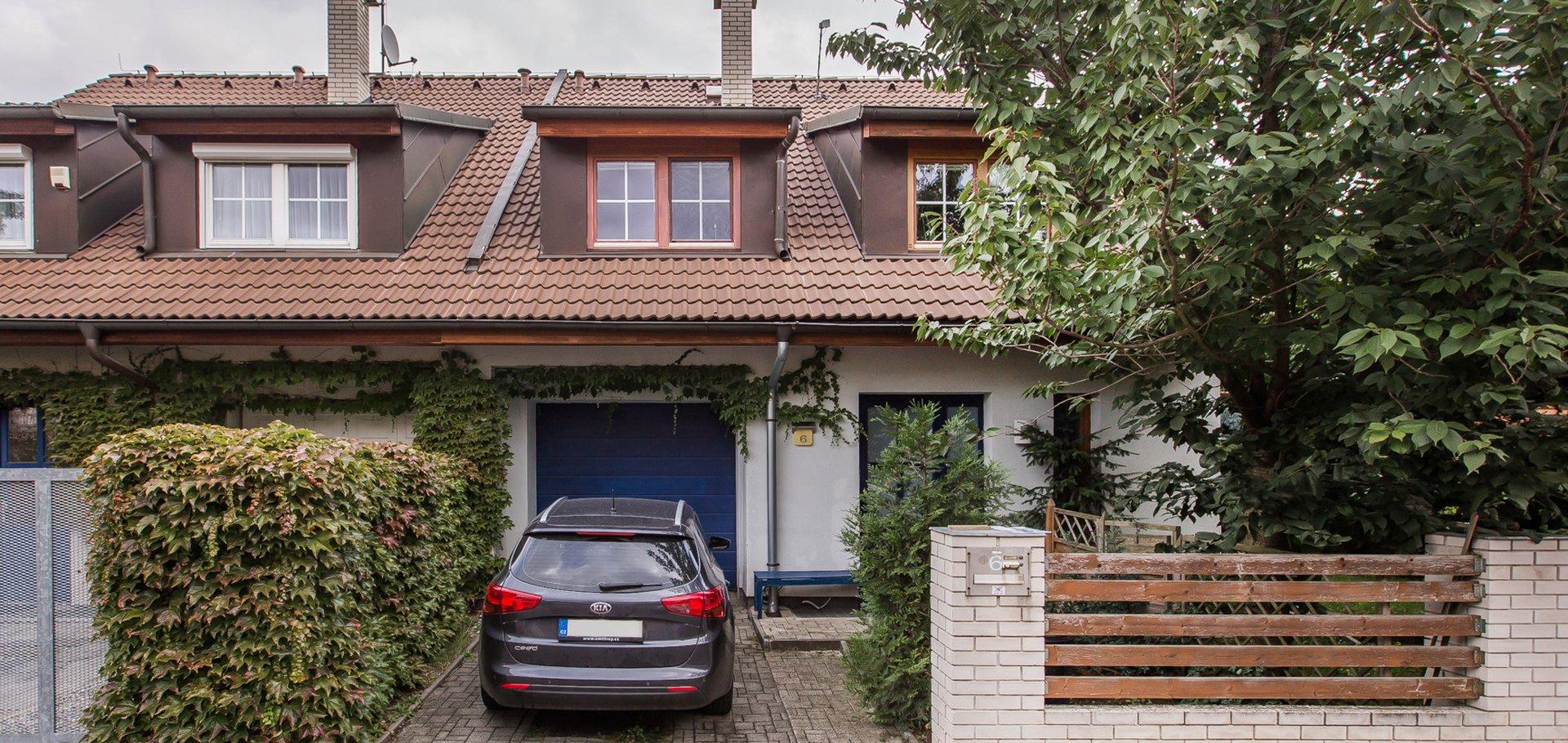 Pronájem, Byty 2+kk, 55m² - Praha - Stodůlky