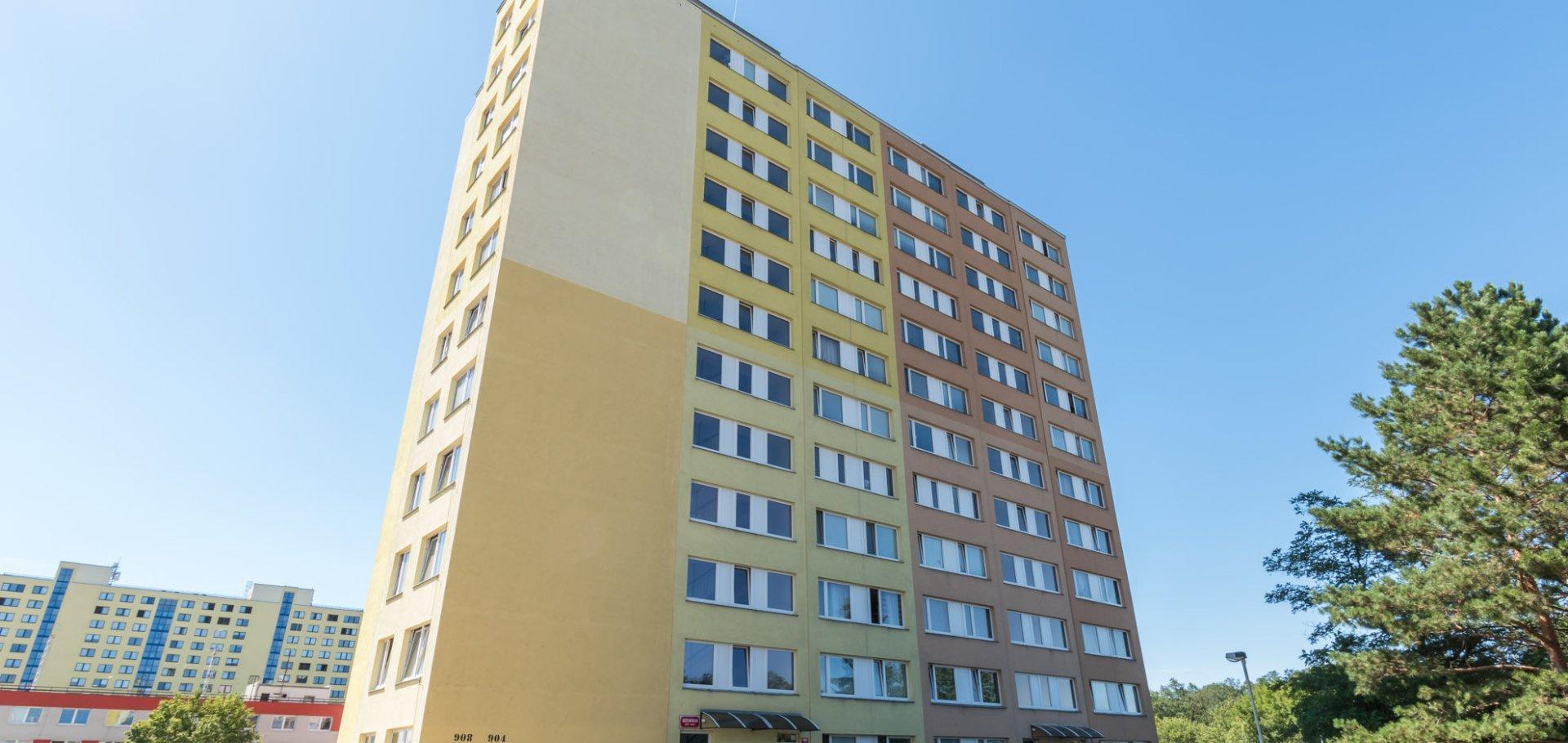 Pronájem, Byty 2+kk, 42 m² - Praha - Kamýk