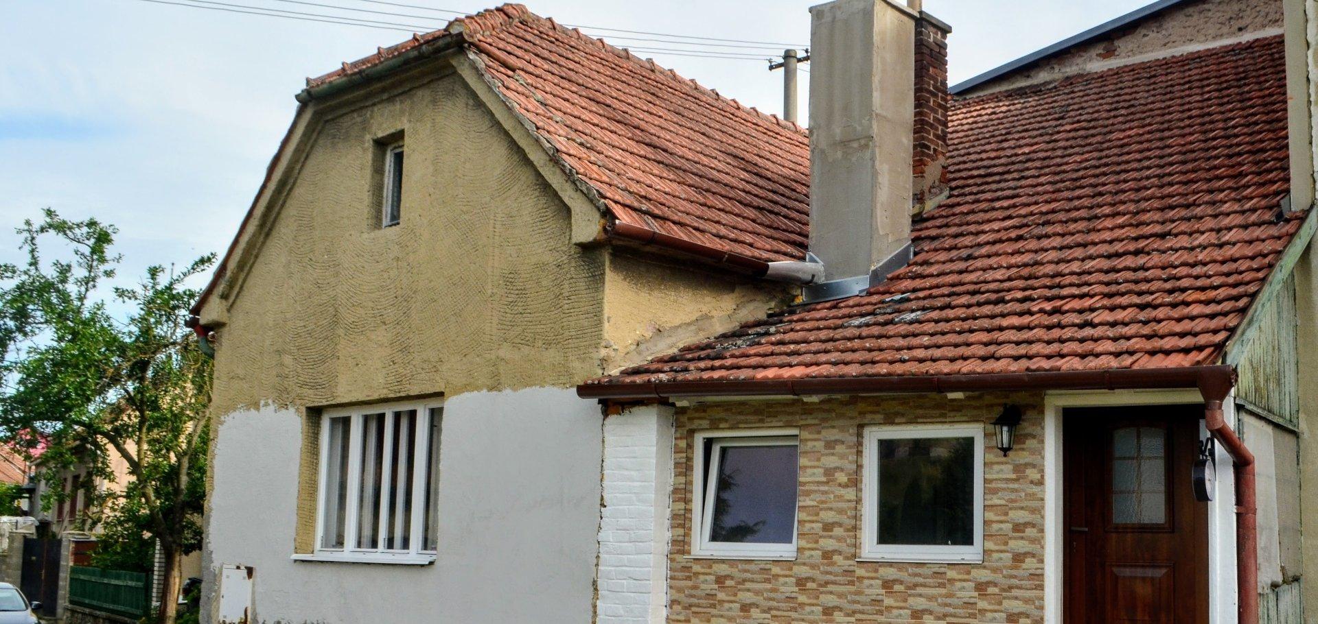 Prodej, Rodinné domy, 61m² - Zbýšov