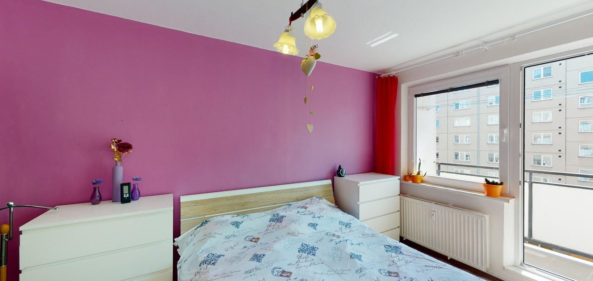 Prodej, Byty 3+1, 67 m² - Olomouc - Nové Sady
