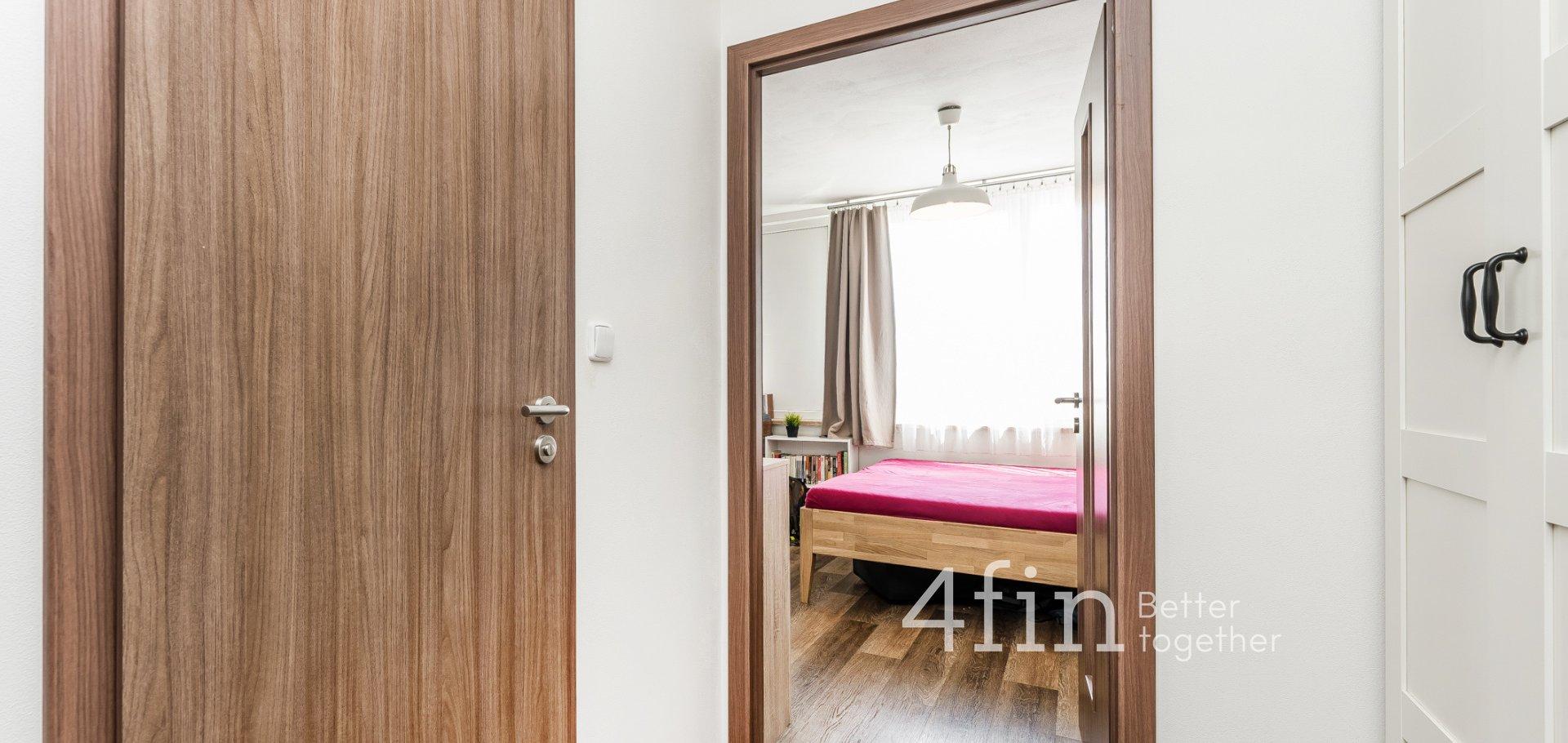 Prodej, Byty 1+kk, Praha - Horní Počernice