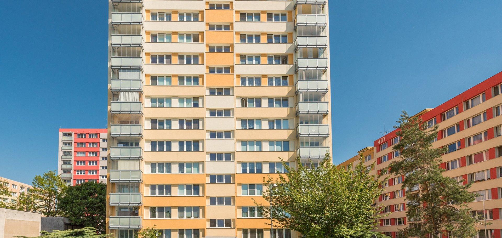 Prodej, Byty 2+1, 64 m² - Kolín