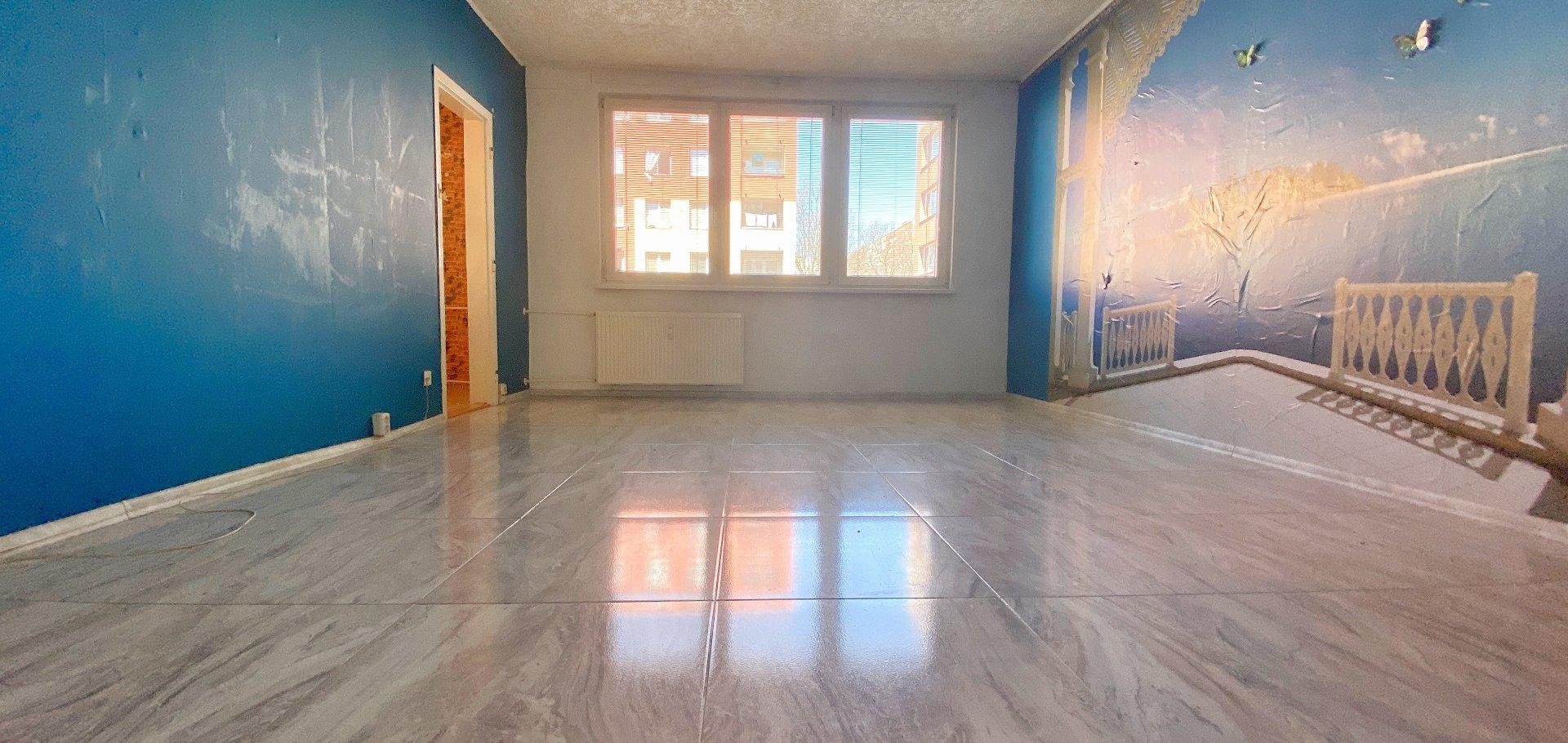 Prodej, Byty 3+1, 70m² - Ostrava - Dubina