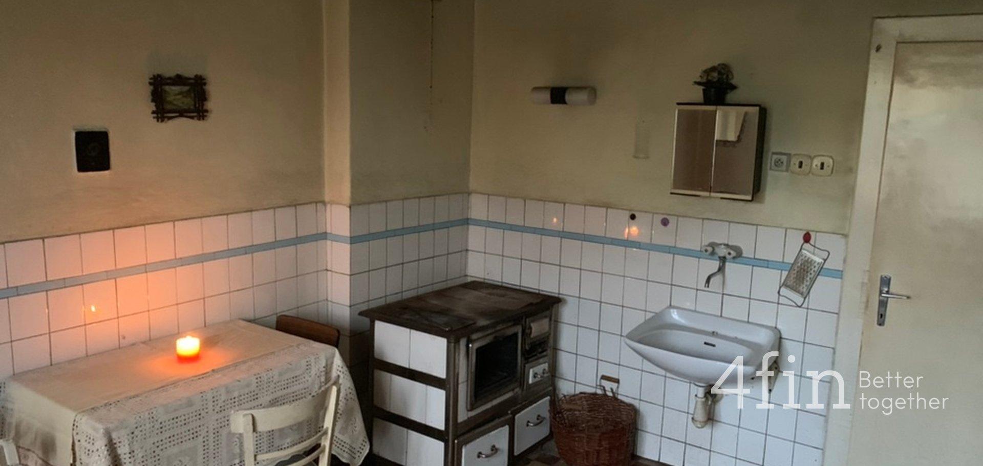 Prodej, Rodinný dům, Štítná nad Vláří-Popov