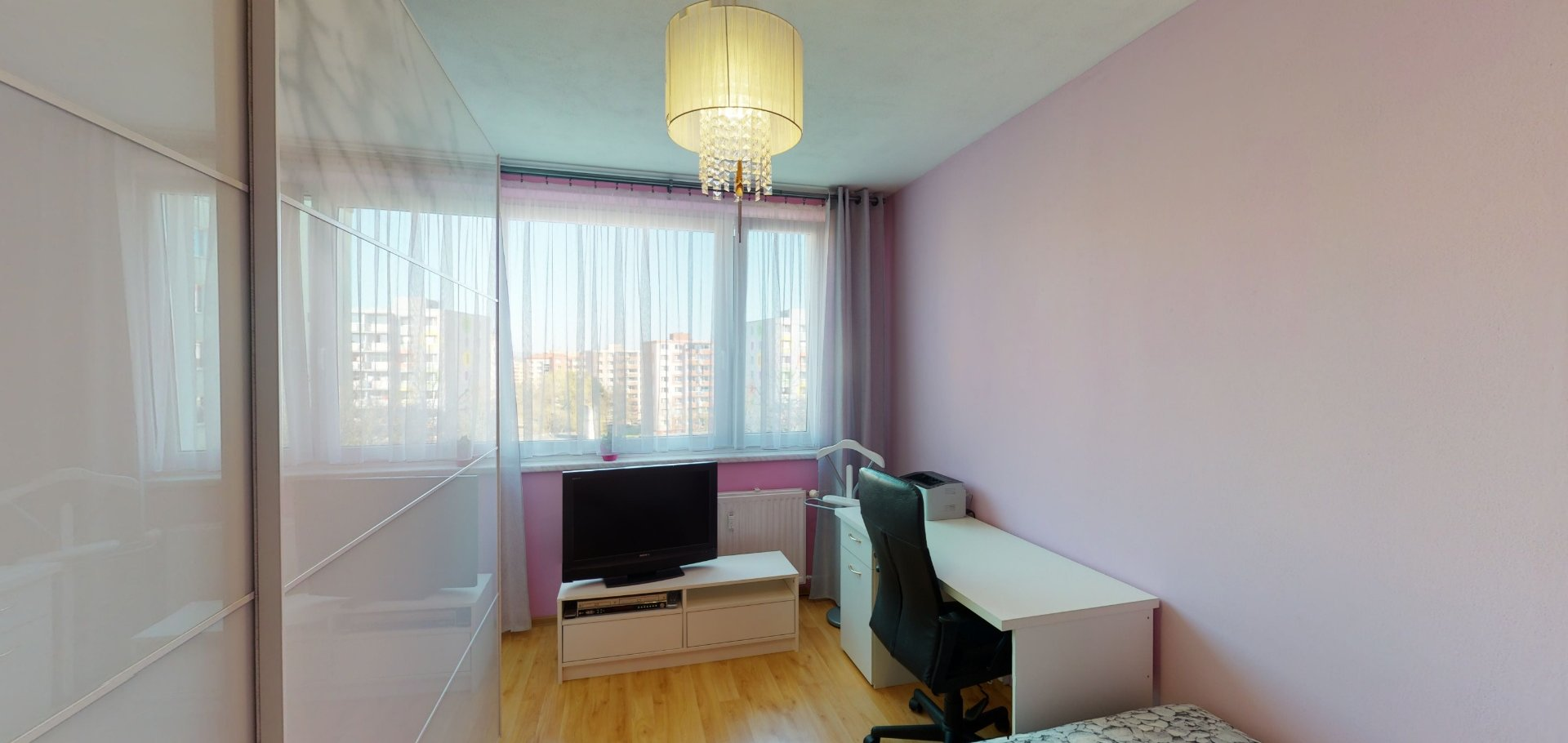 Prodej, Byty 3+1, 68m² - Olomouc - Neředín