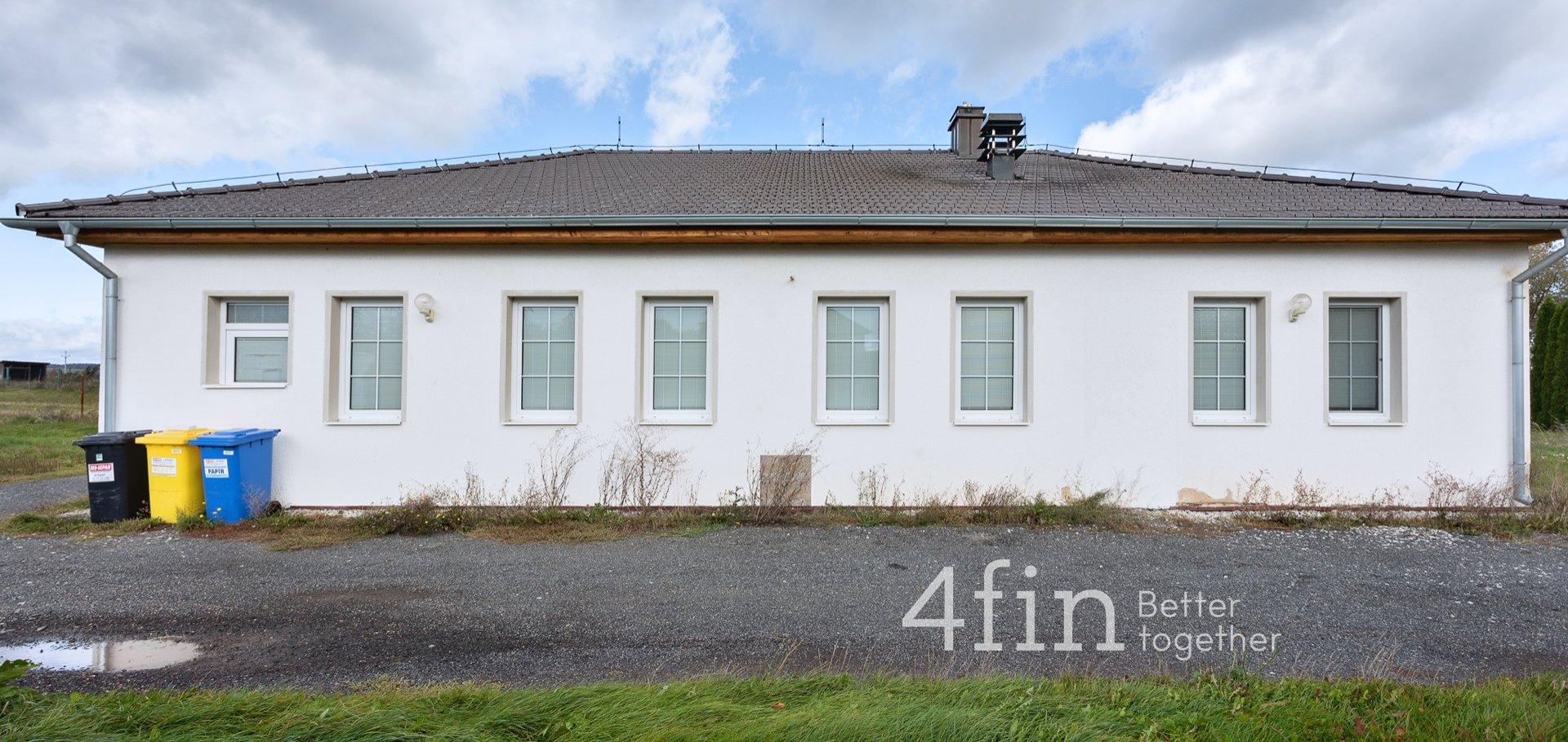 Prodej, Výroba, 183m² - Střelice