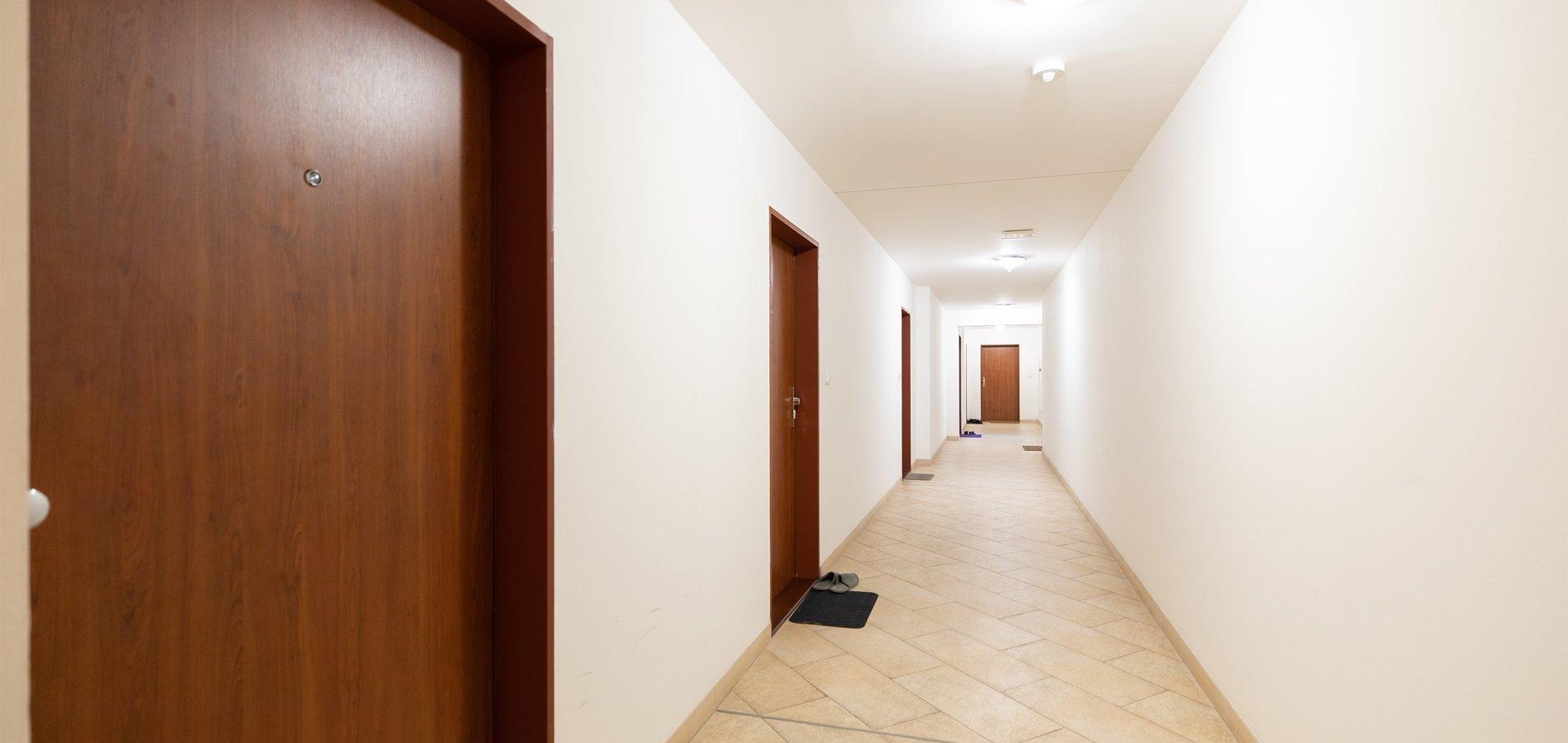 Prodej, Byty 1+kk, 24m² - Praha - Hloubětín