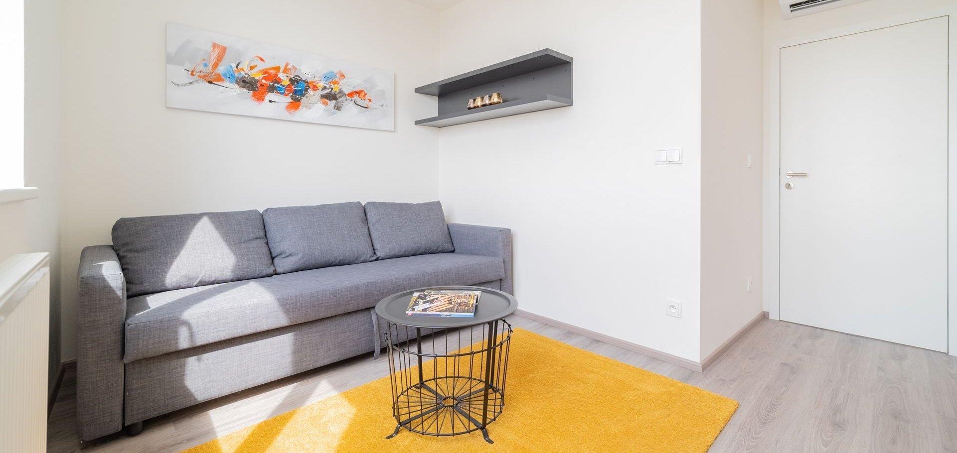 Prodej, Byty 3+kk, 76m² - Brno - Trnitá