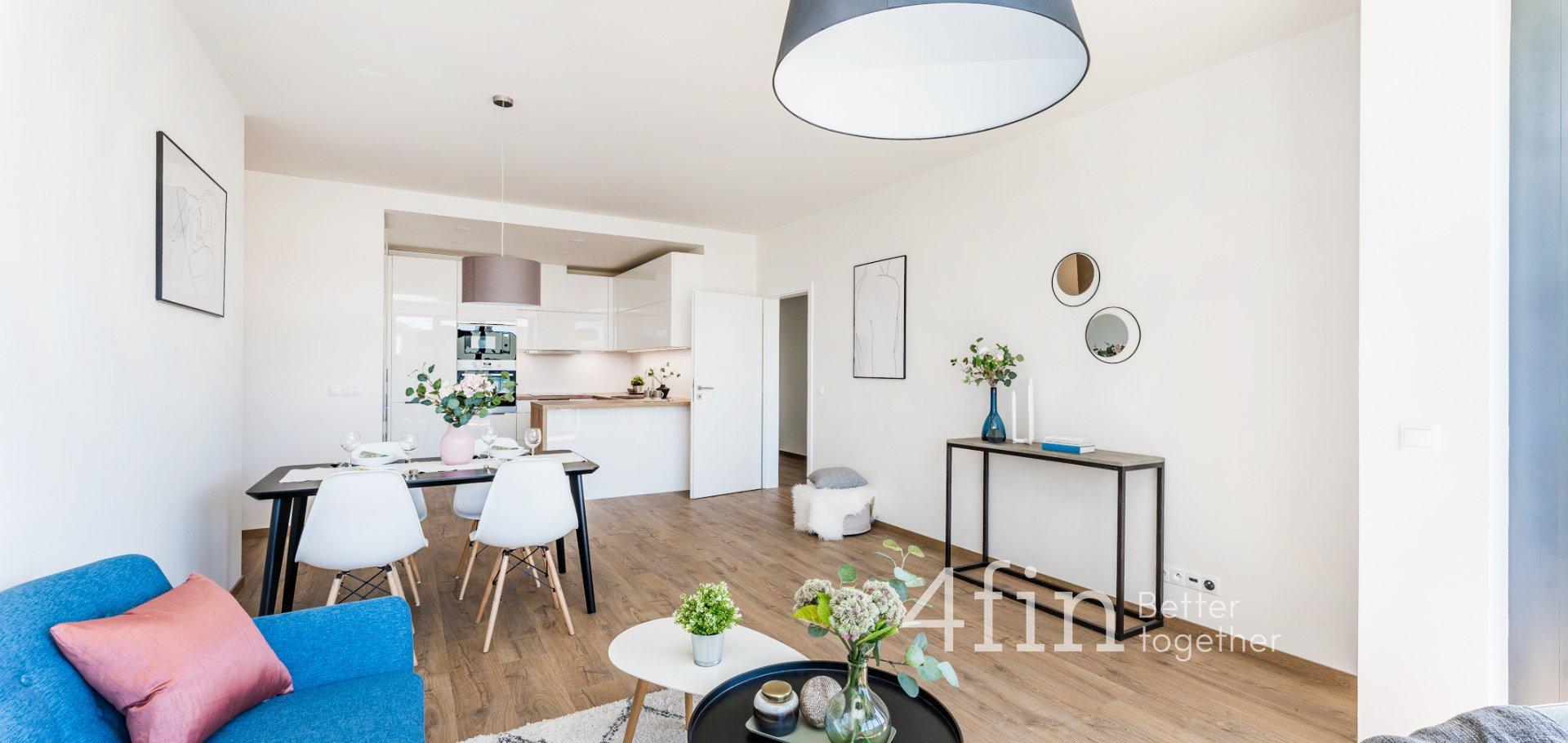 Prodej, Byty 4+kk, 92m² - Praha - Modřany