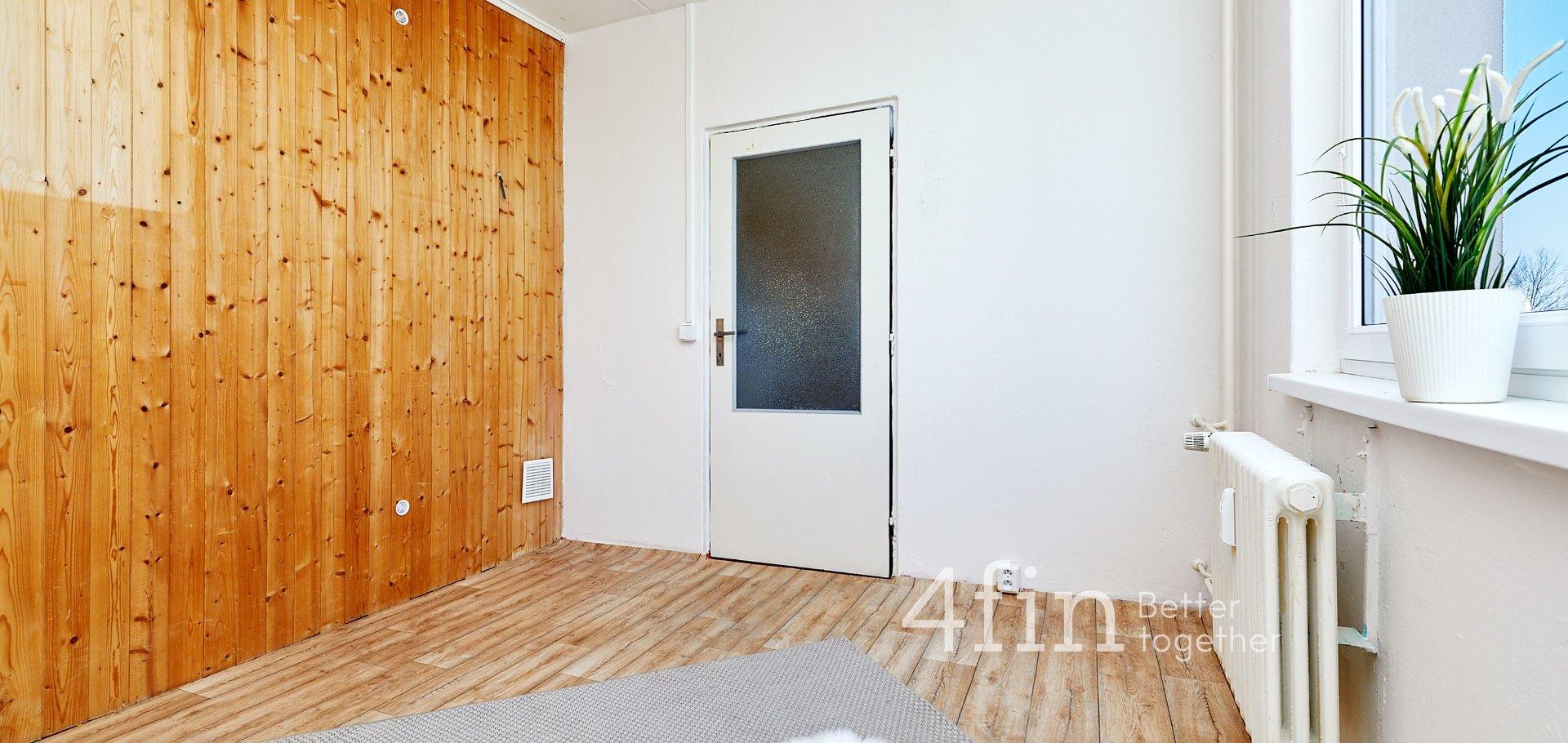 Prodej, Byty 2+kk, 65m² - Milovice - Mladá