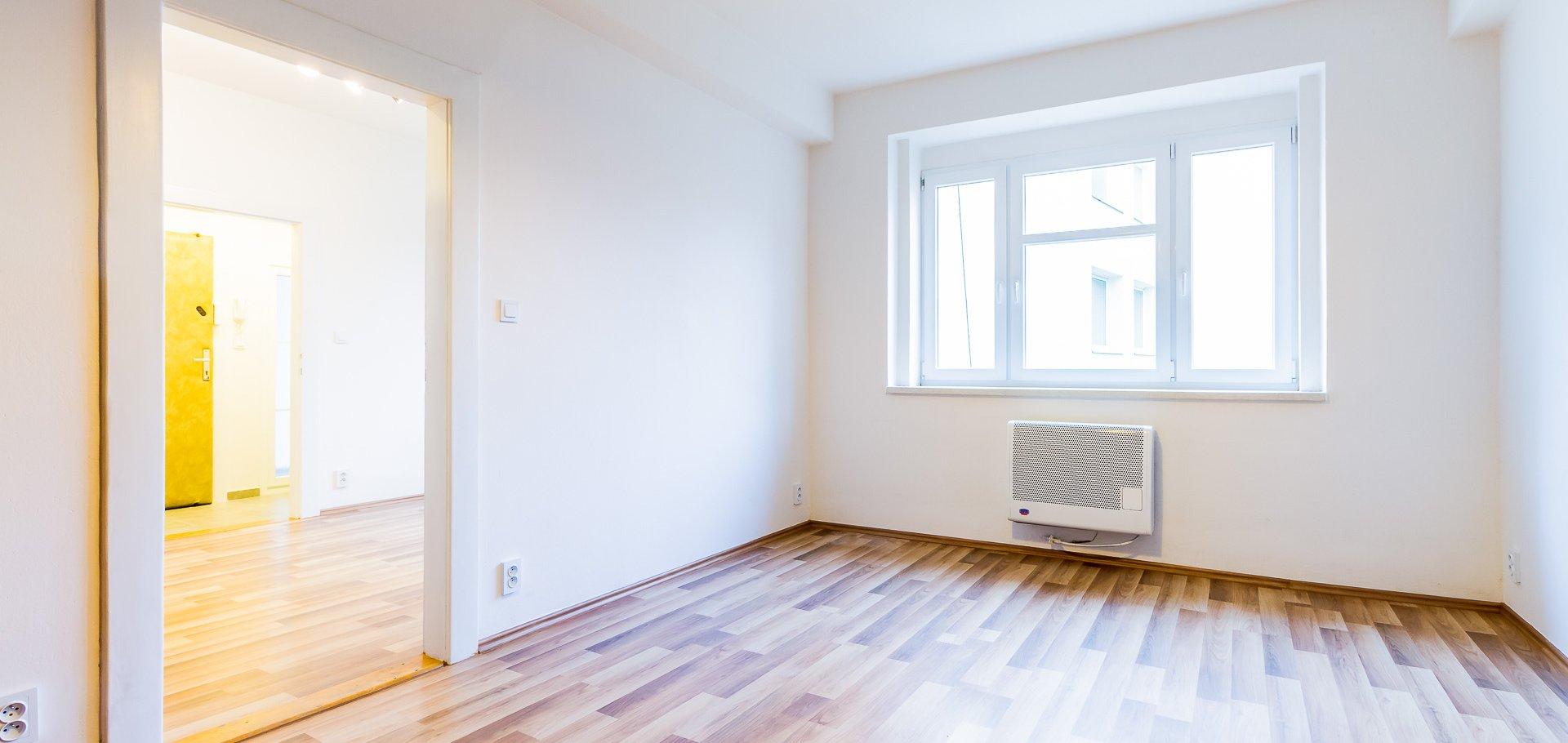 Pronájem, Byty 2+kk, 43 m² - Praha - Libeň