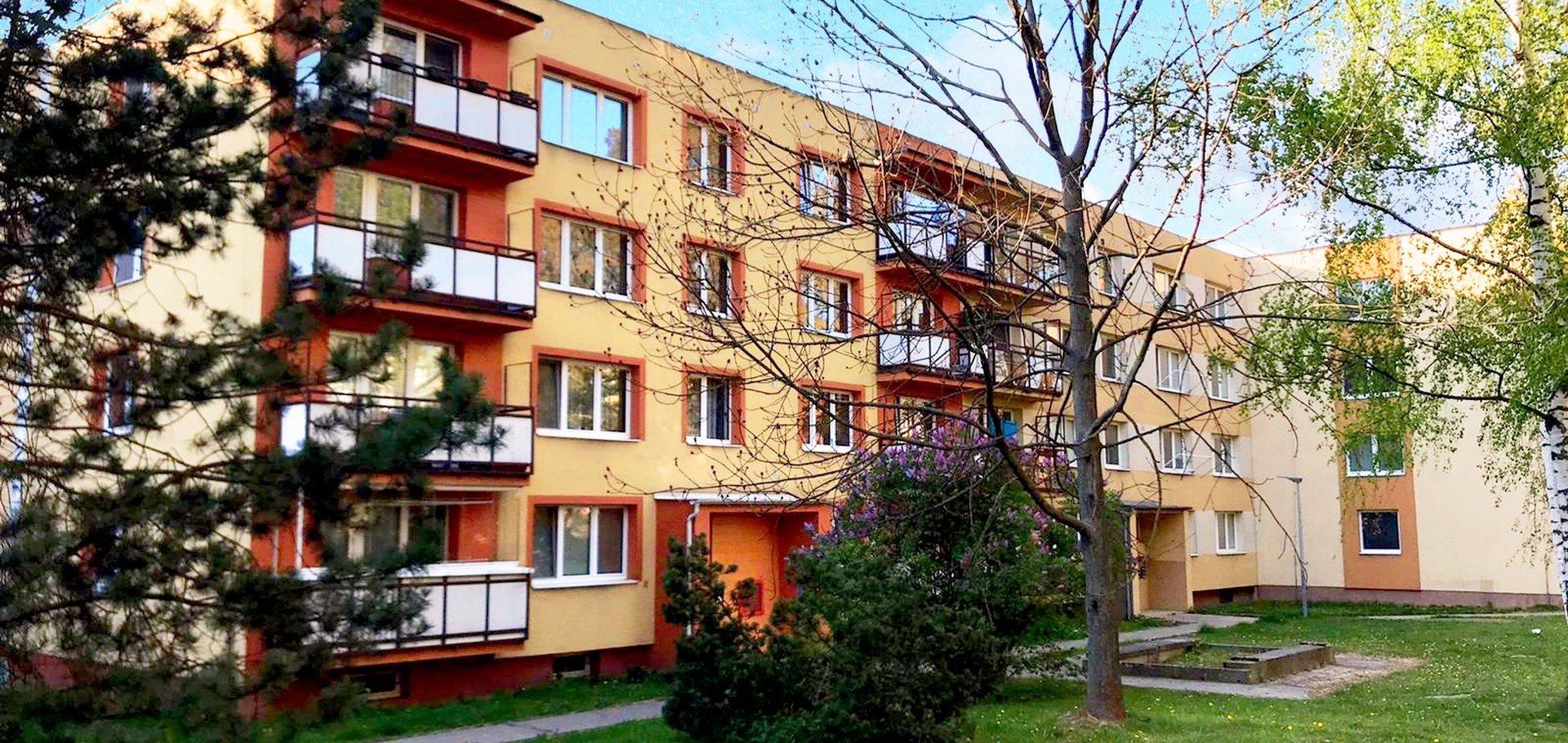 Pronájem, Byty 3+1, 76m² - Ostrava - Výškovice