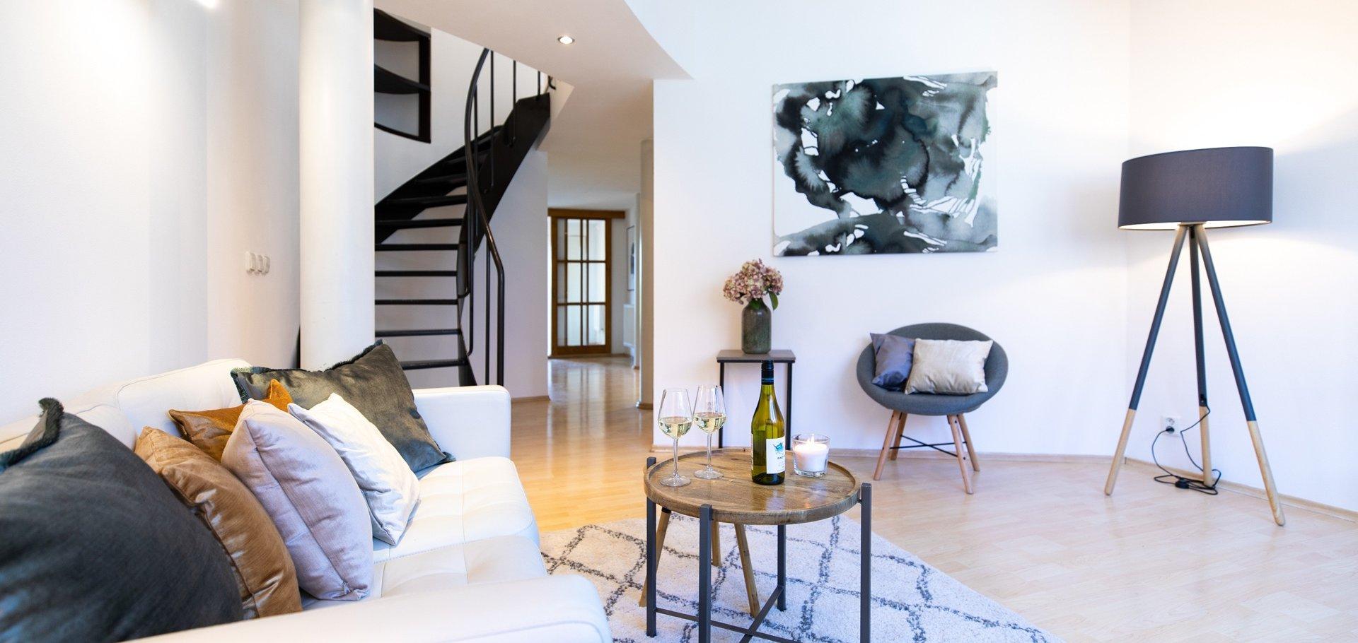 Prodej, Byty 2+1, 68m² - Praha - Žižkov