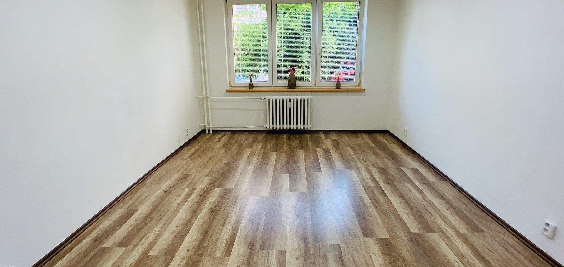 Pronájem, Byty 1+1, 38m² - Ostrava - Výškovice