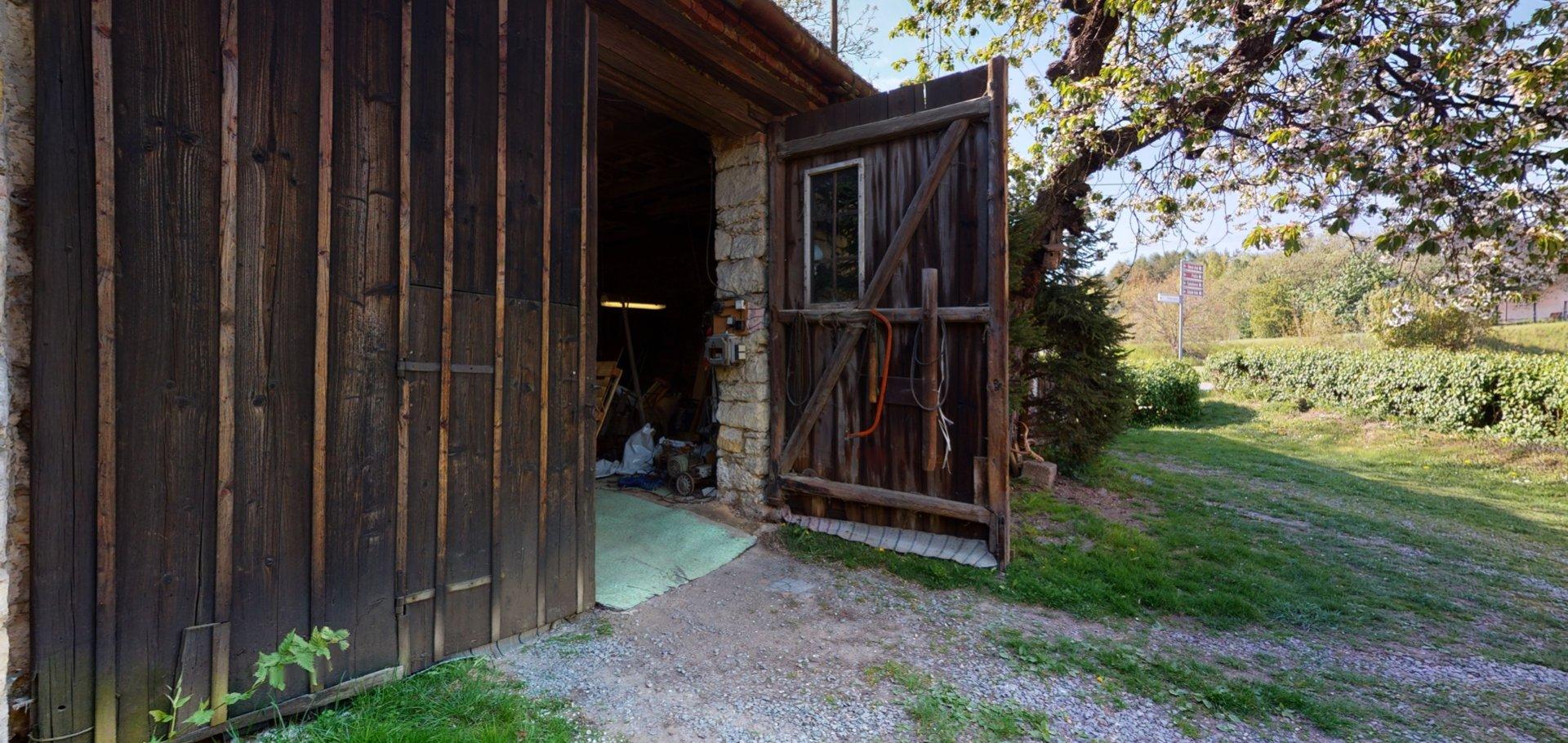Prodej, Zemědělská usedlost, 176 m² - Vítějeves