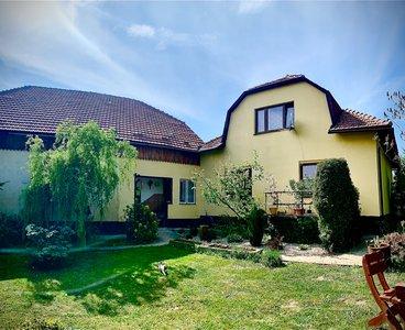 Prodej, Rodinné domy, 416m² - Vítějeves