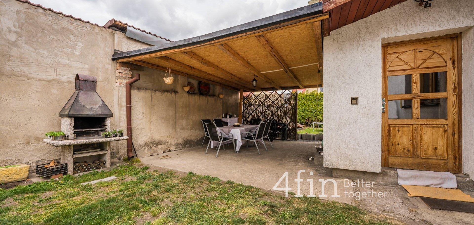 Prodej, Rodinné domy, 120m² -