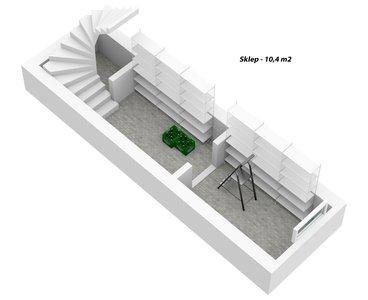 3D - suterén