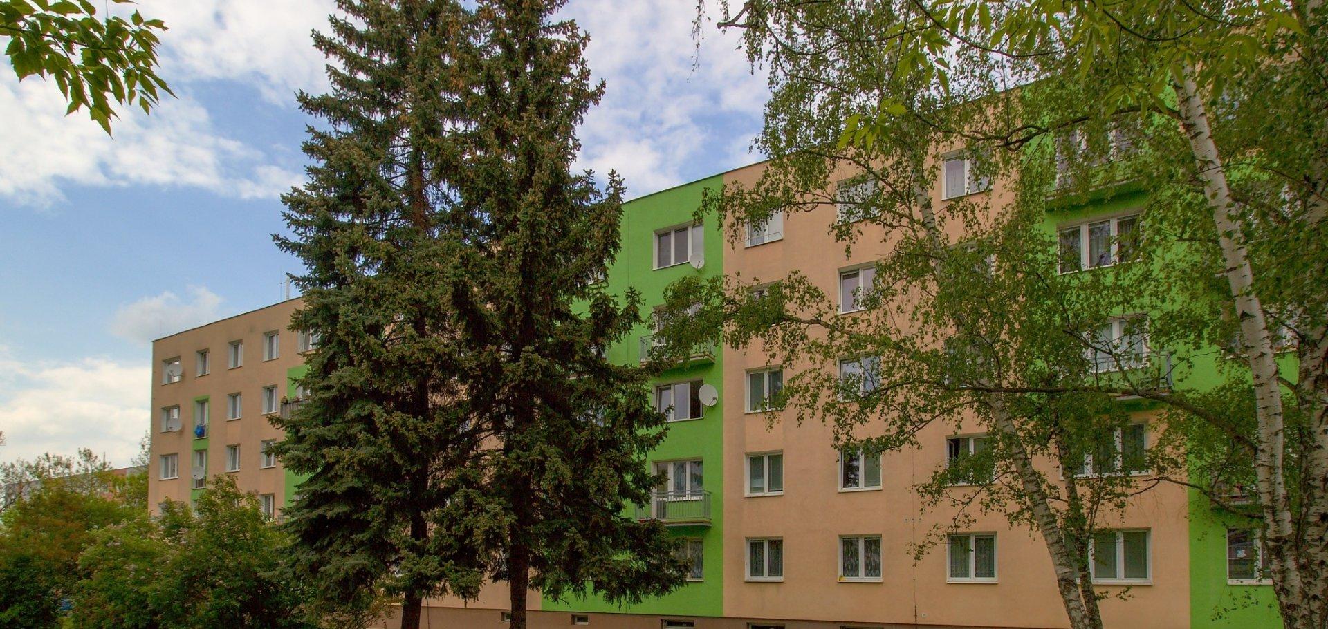 Pronájem, Byty 2+kk, 47m² - Plzeň - Lobzy