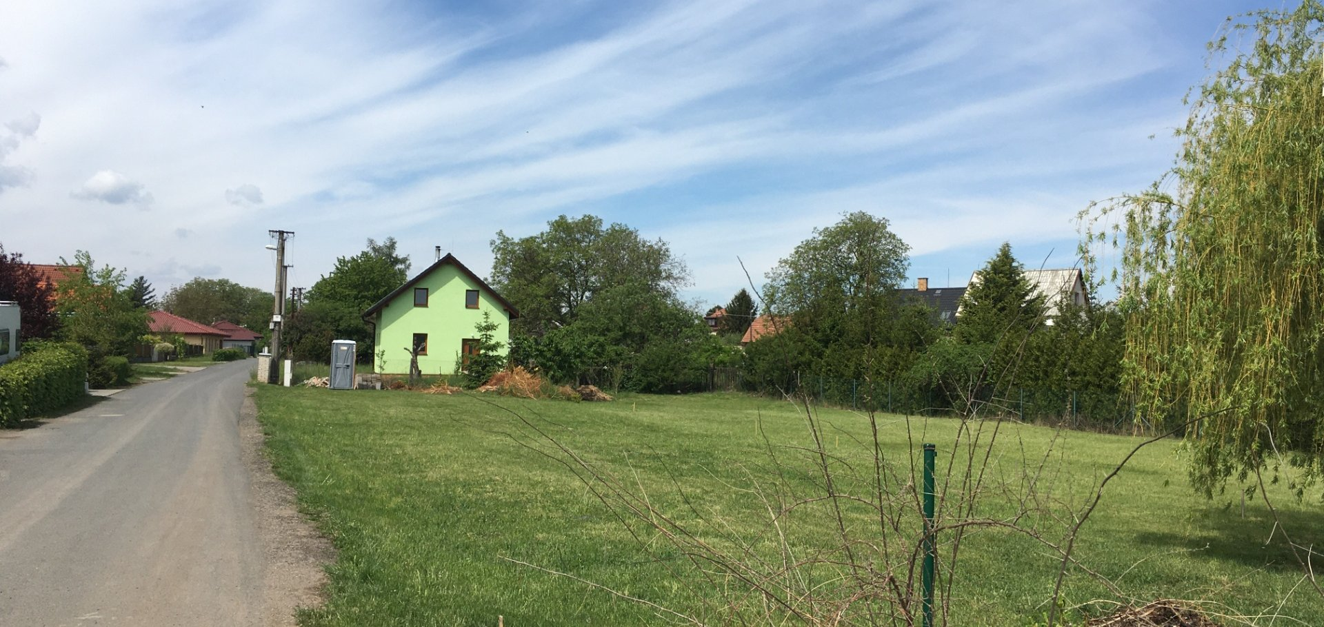 Prodej, Zemědělská půda, 4463m² - Veleň