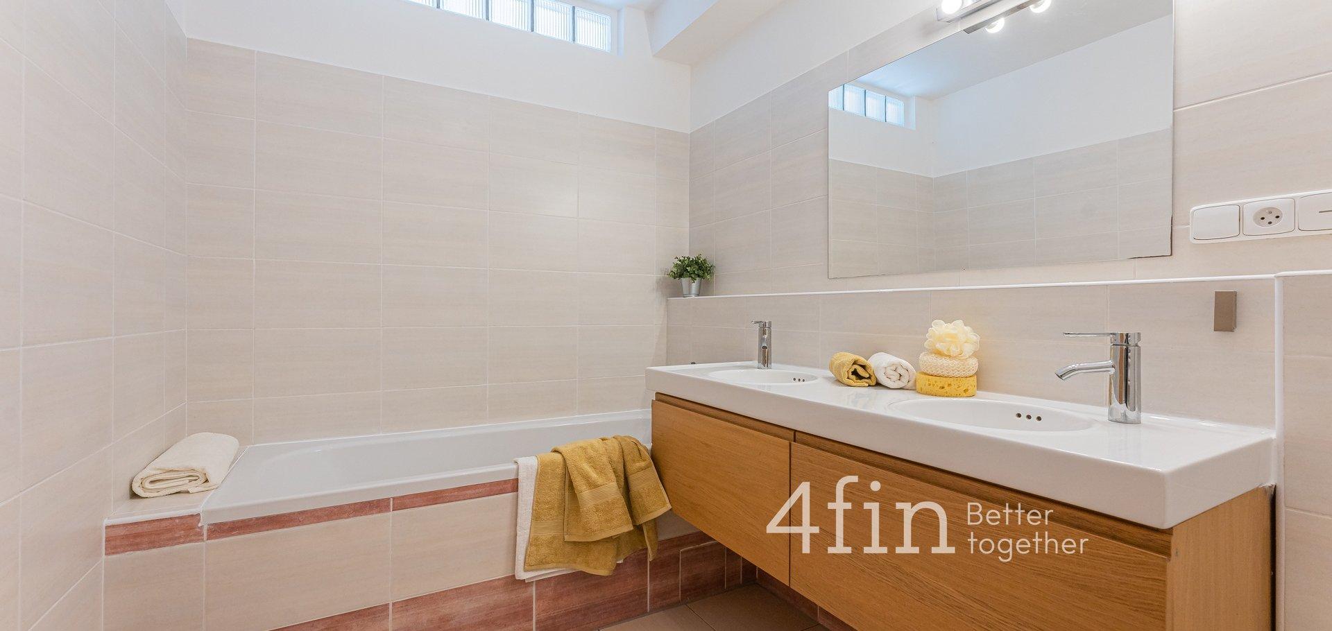 Prodej, Byty 4+kk, 91m² - Horoměřice