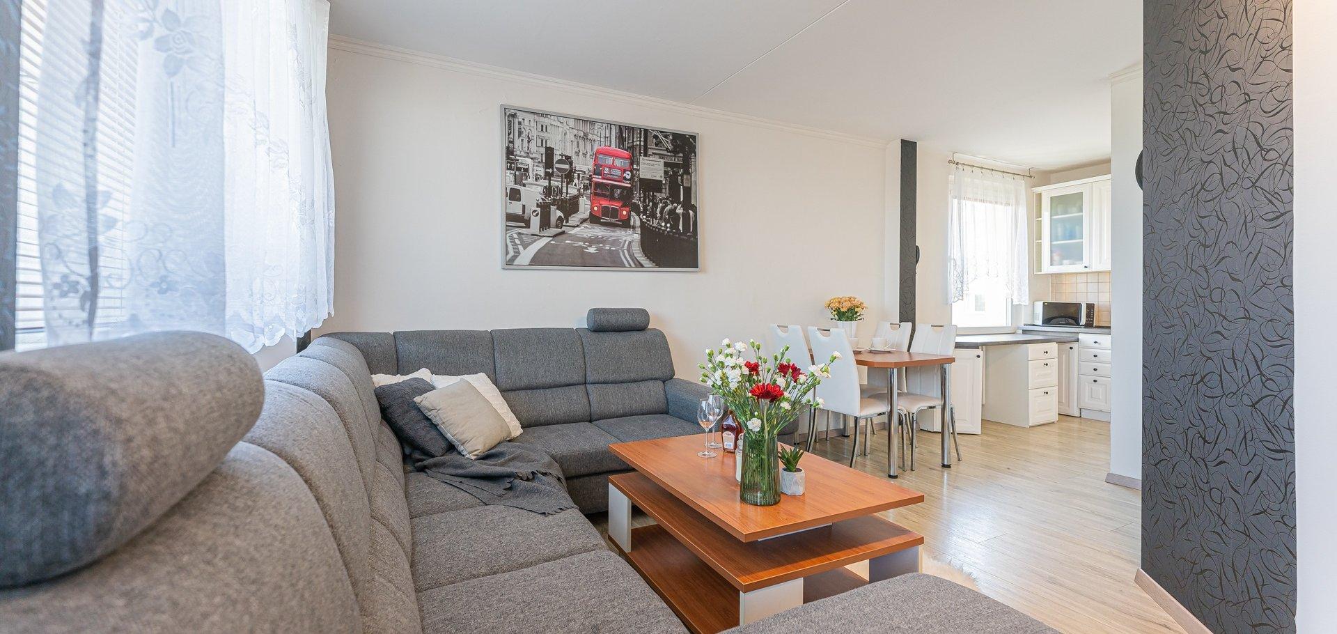 Prodej bytu 3+kk, 74 m², Hřebečská, Kladno - Kročehlavy
