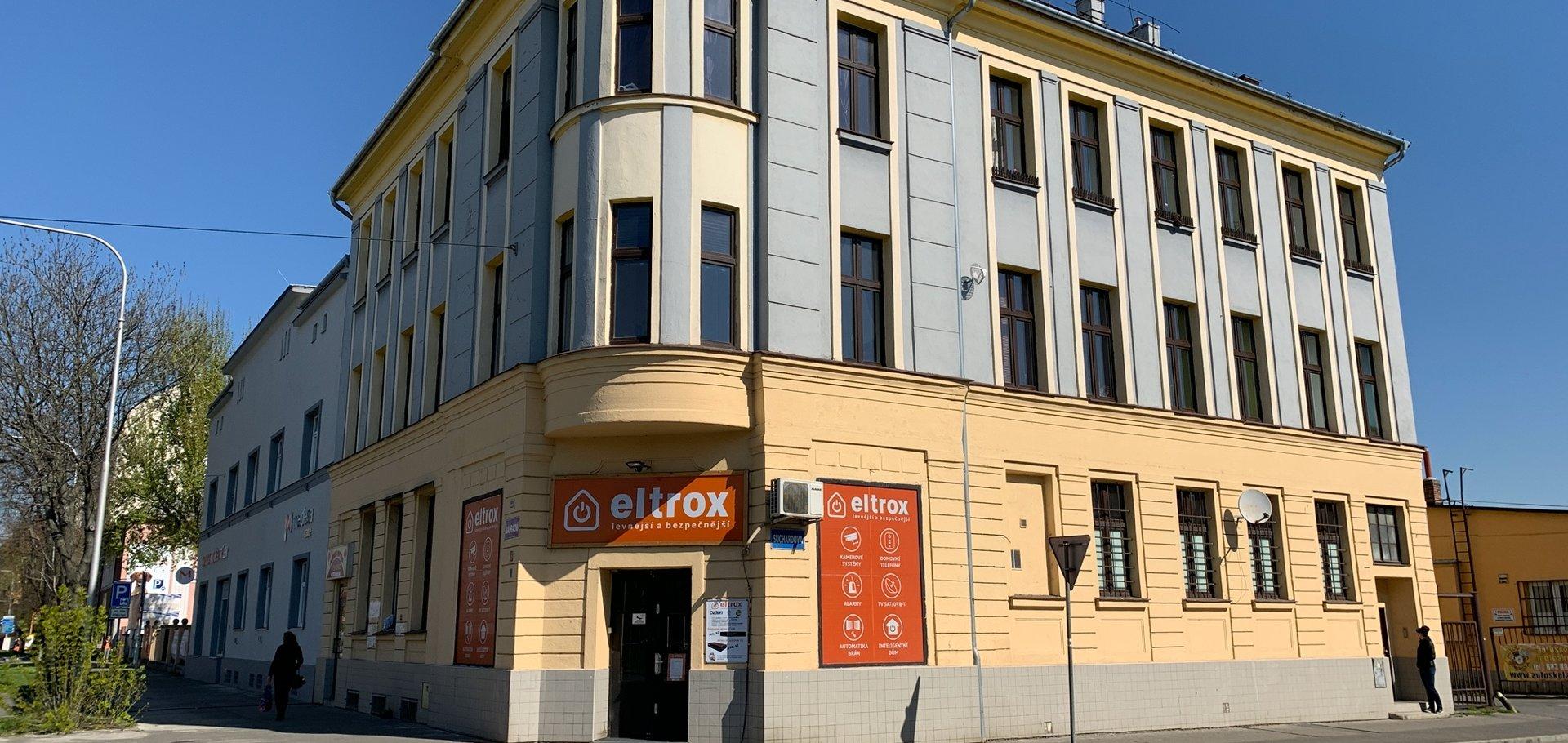 Pronájem, Obchodní prostory, 90m² - Ostrava - Moravská Ostrava