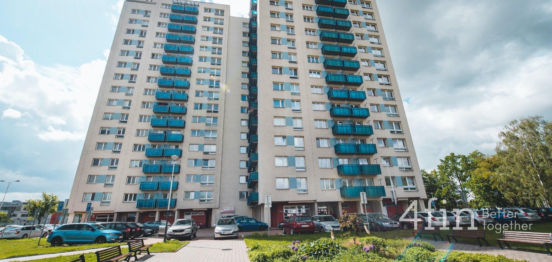 Prodej, Byty 2+1, 57m² - Ostrava - Poruba