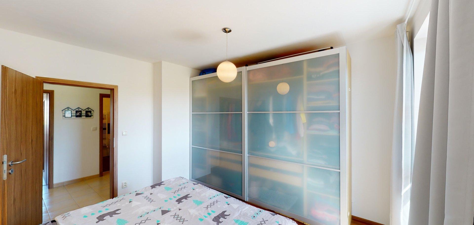 Prodej, Byty 3+kk, 76m² - Přezletice