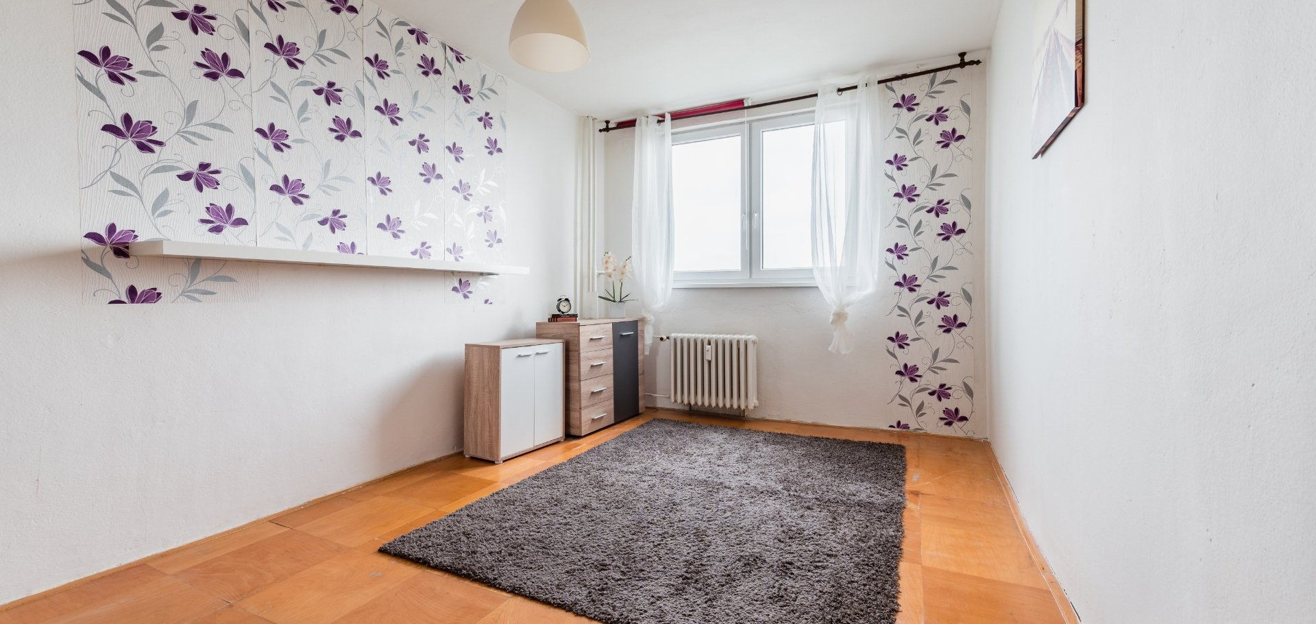 Prodej bytu 3+1 - 77m²