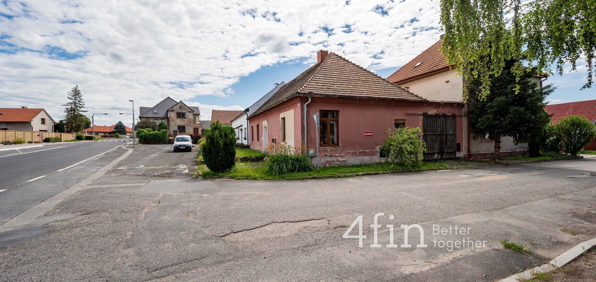 Rodinný dům, Praha - Východ, Dřísy