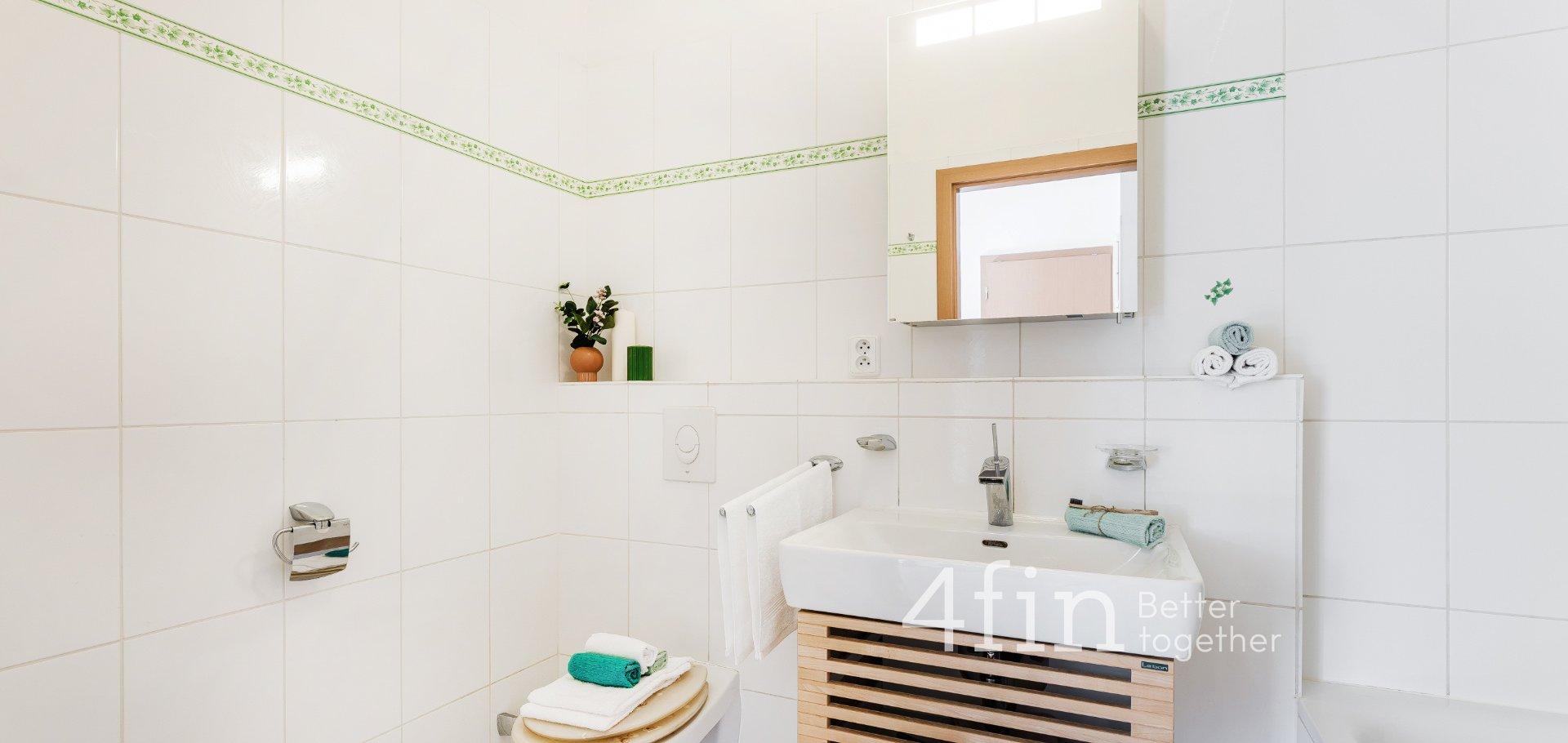 Prodej, Byty 2+kk, 54 m² - Praha - Uhříněves