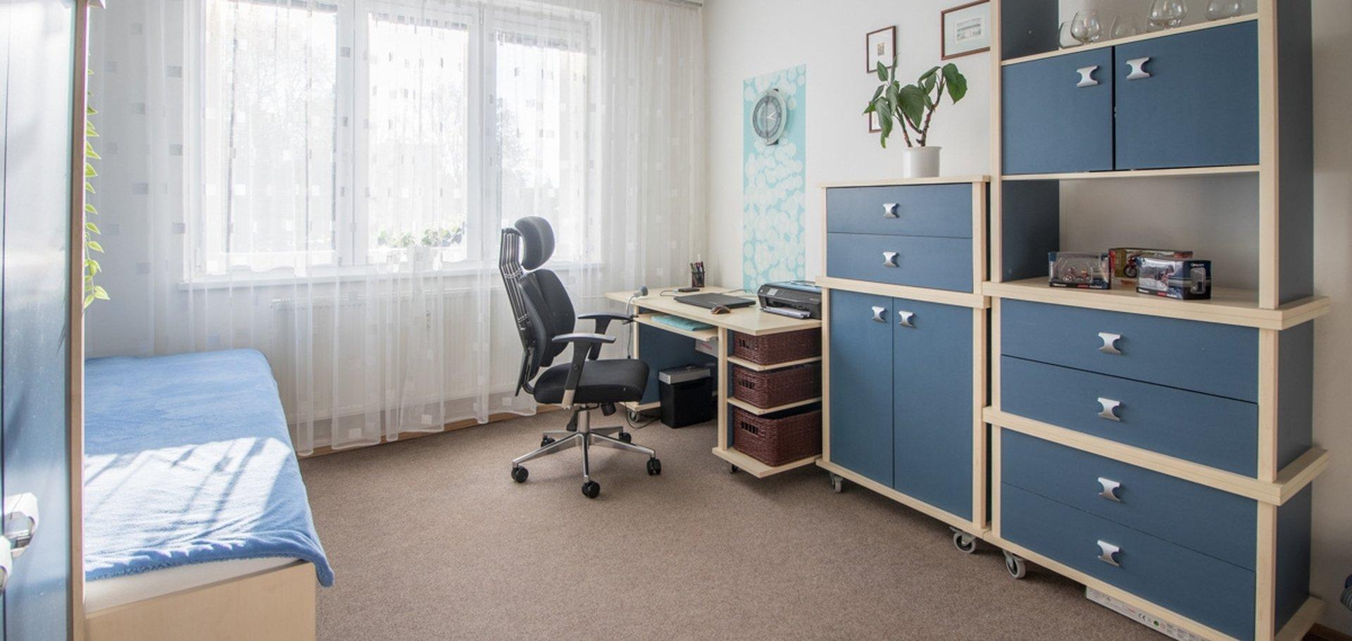 Prodej, Byty 3+1, 65m² - Sokolov