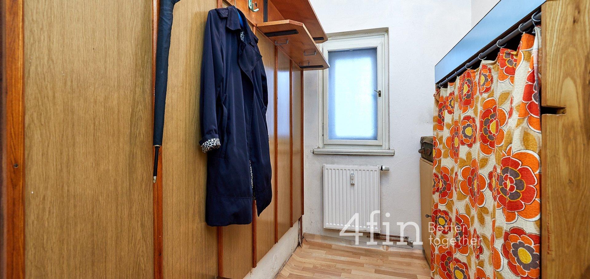 Prodej, Byty 2+1, 92m² - Praha - Holešovice