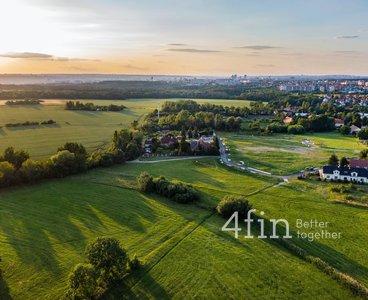 Prodej stavební parcely pro bydlení, 1 132 m²