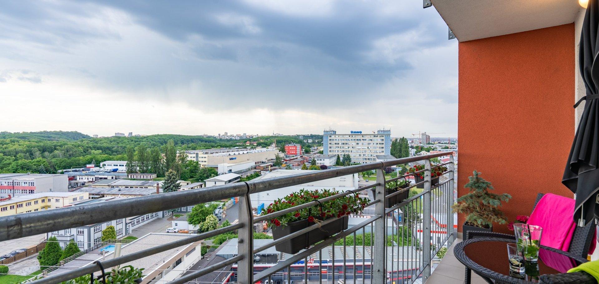 Prodej, Byty 3+kk, 80m² - Praha - Hloubětín