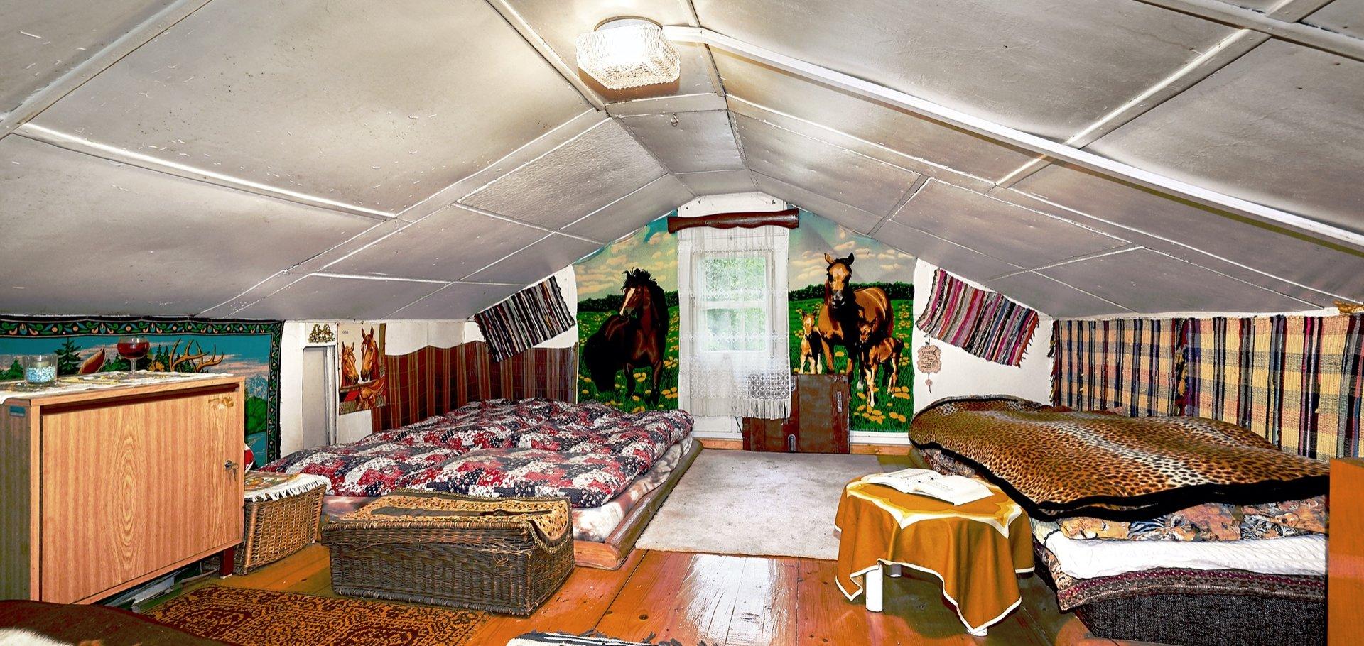 Prodej, Chata, 45m² - Hvozdnice