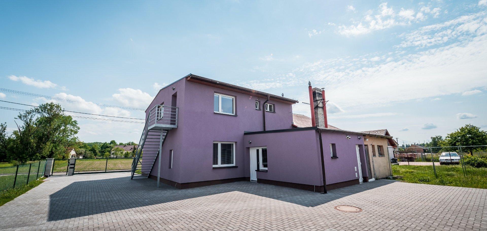 Pronájem, Byty 3+kk, 76m² - Ostrava - Nová Ves
