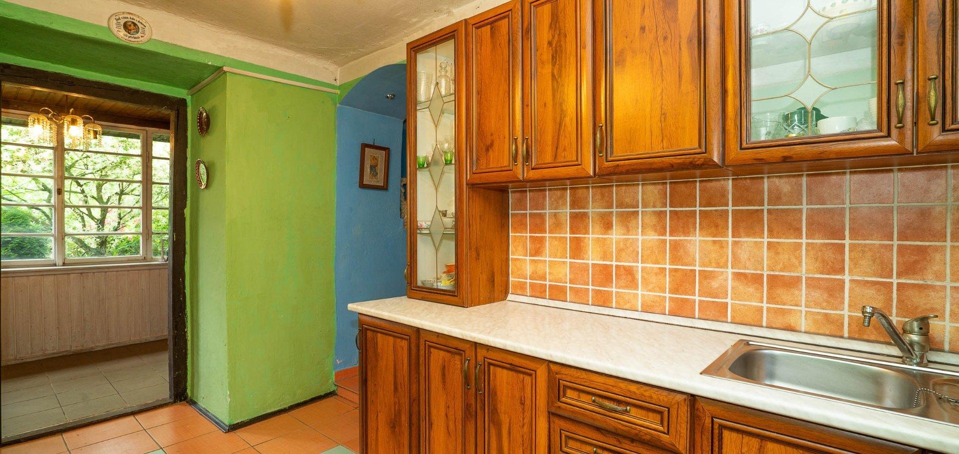 Prodej, Chalupa, 104m² - Křečovice - Vlkonice
