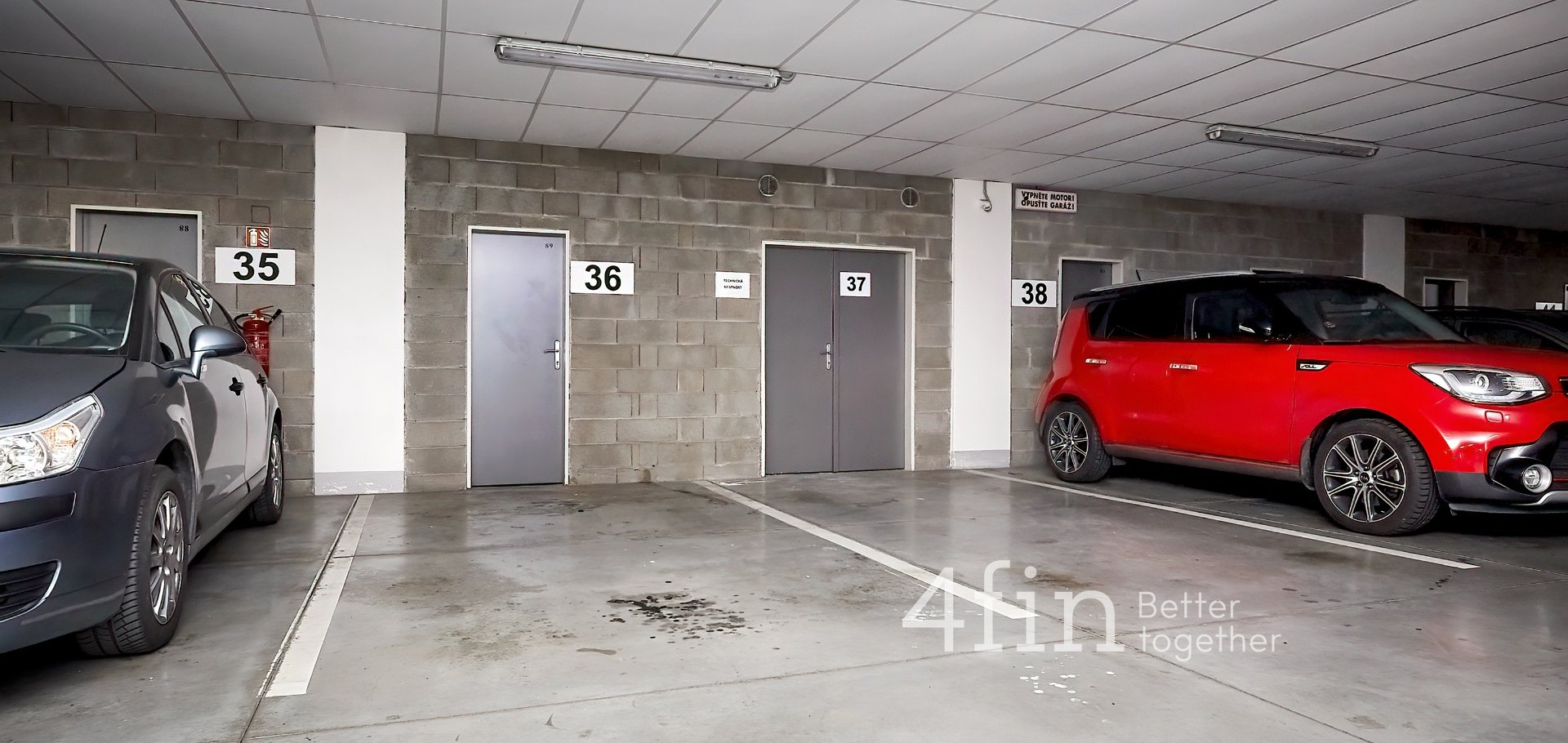 Pronájem bytu 3+kk, 94 m² - Praha - Modřany