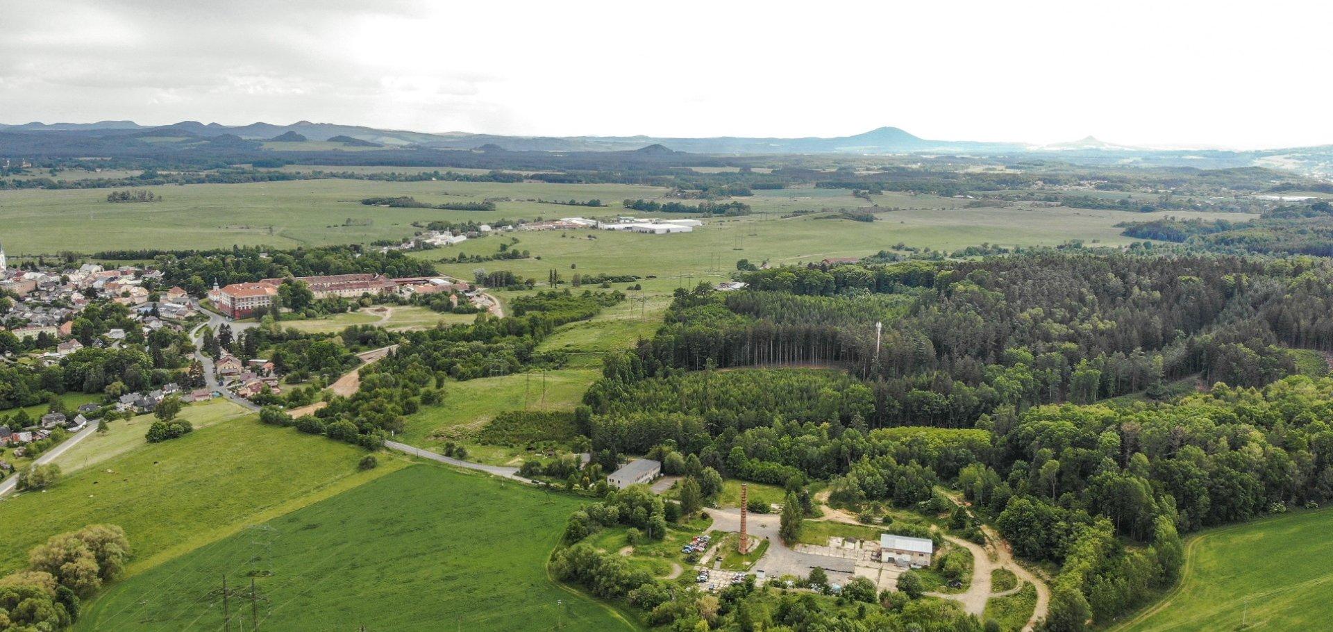 Prodej, Pozemky pro komerční výstavbu, 29169m² - Zákupy