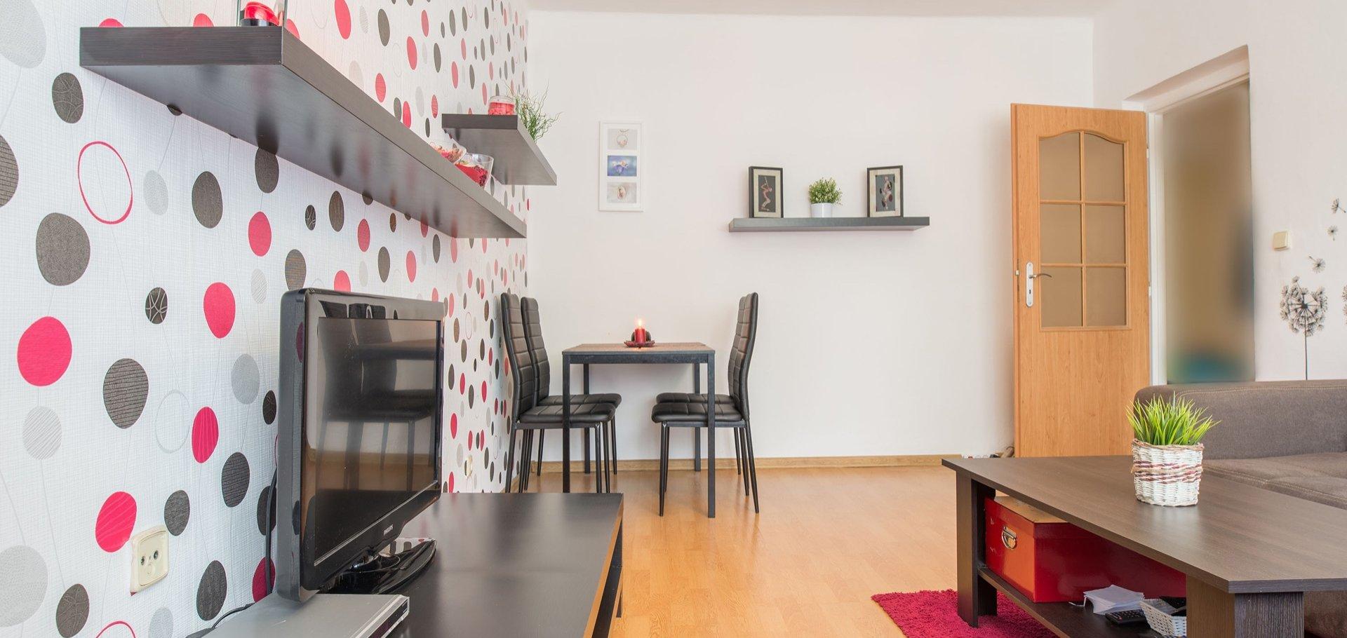 Pronájem, Byty 2+1, 54m² - Ostrava - Zábřeh
