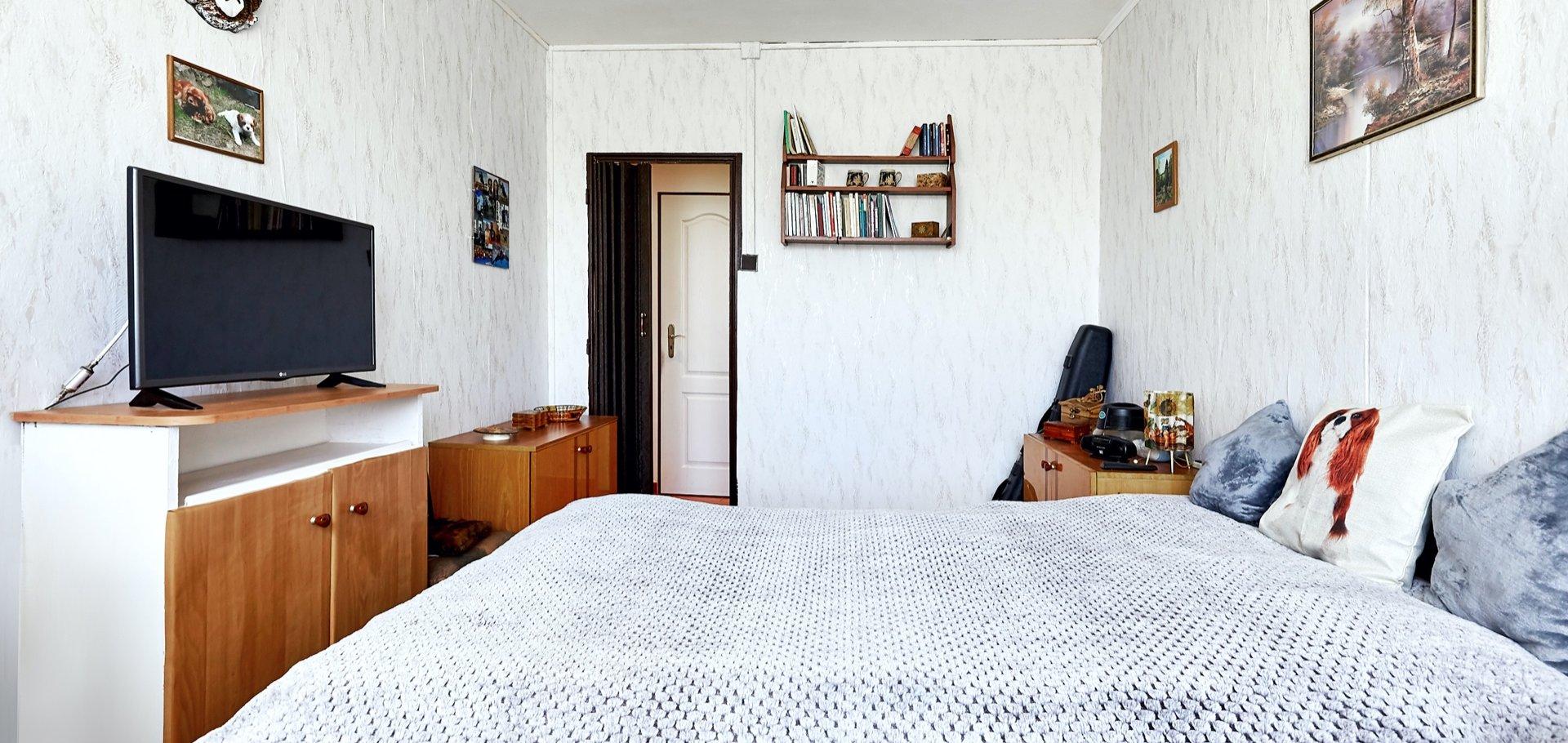 Prodej, Byty 3+kk, 77m² - Praha - Braník