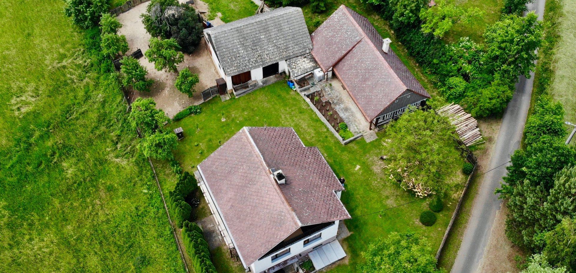 Prodej, Rodinné domy, 309m² - Rohoznice