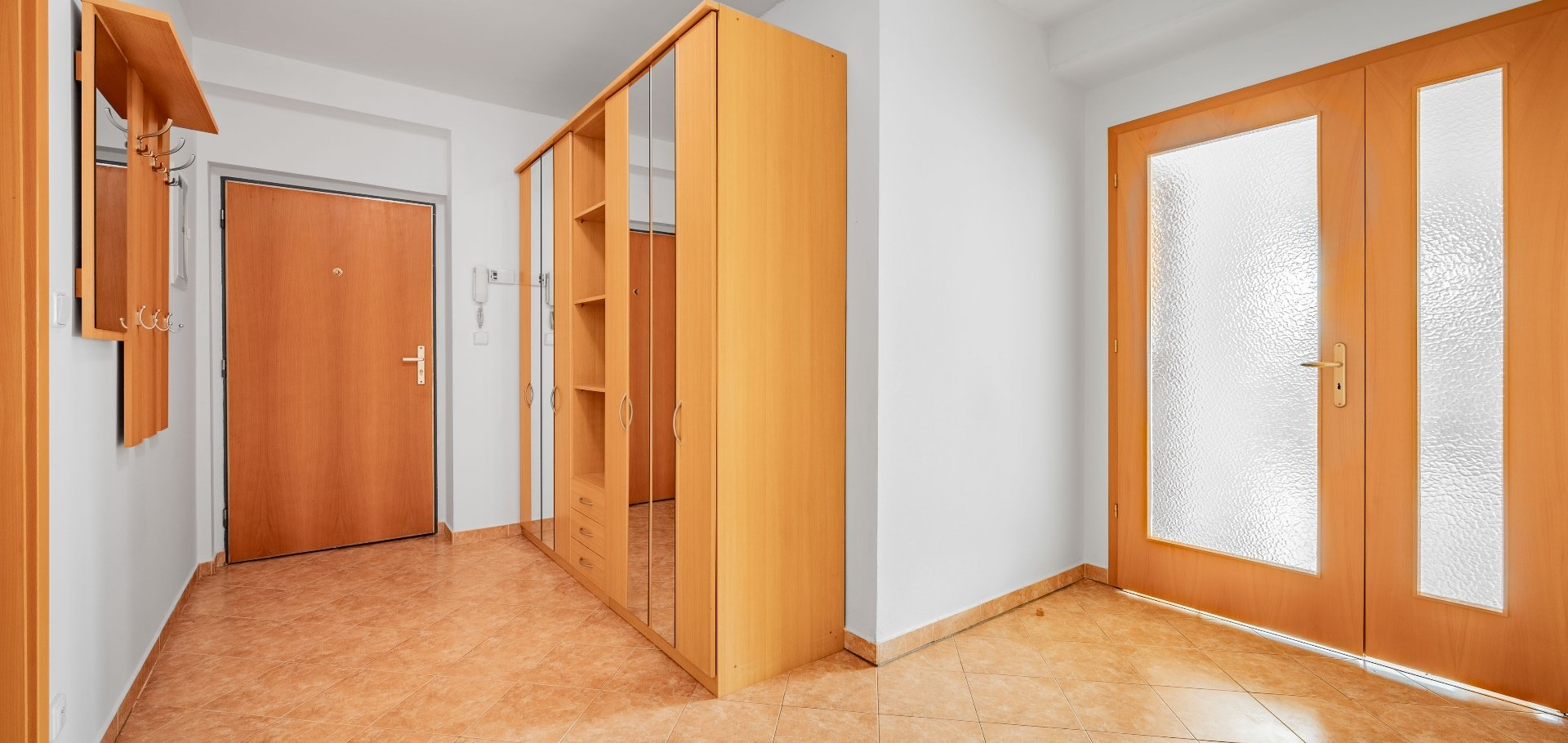 Pronájem, Byty 3+kk, 94m² - Praha - Motol - Lékařská ul.