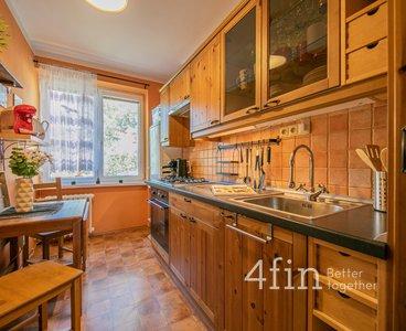 Prodej, Byty 3+1, 73m² - Nový Jičín