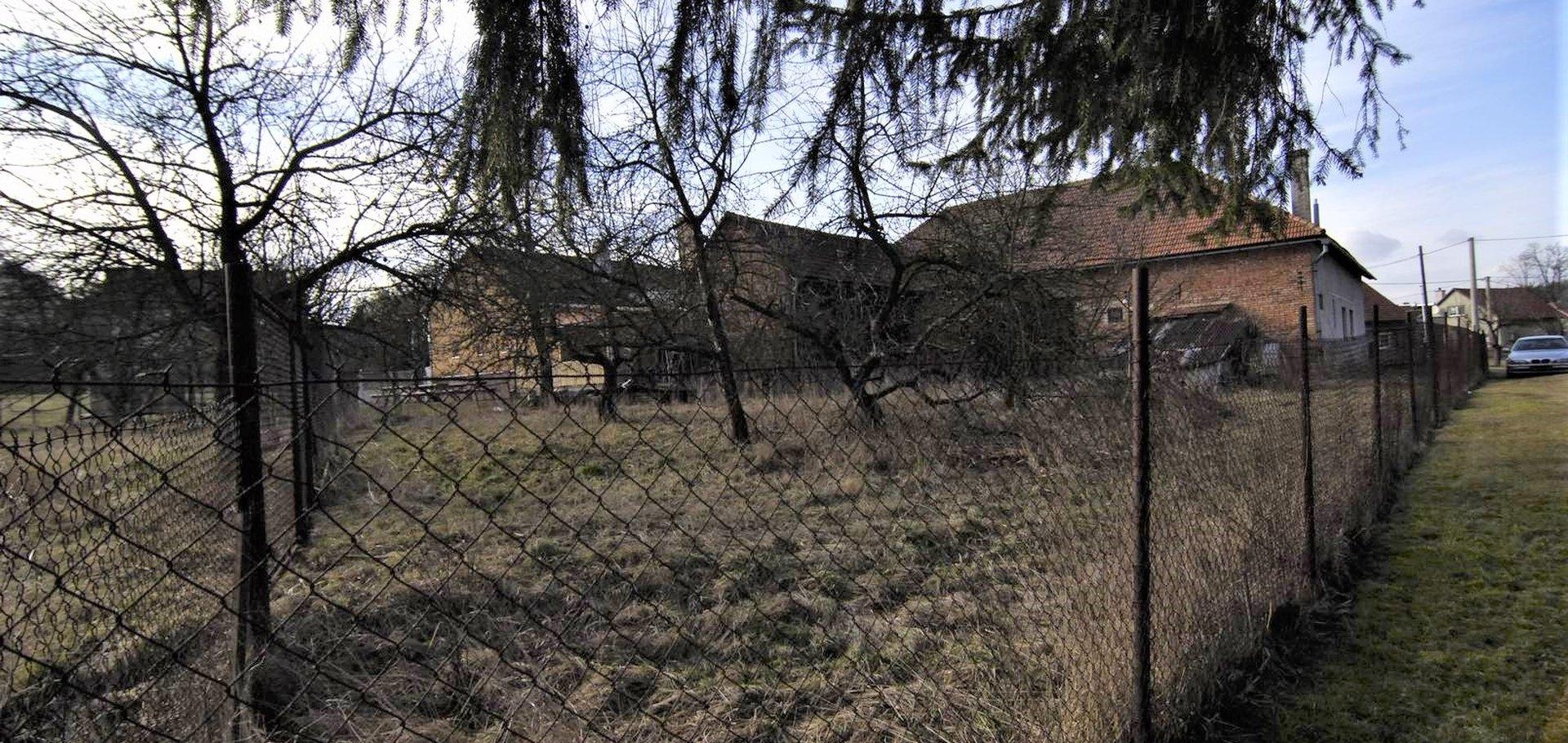 Prodej, Pozemky pro bydlení, 1954m² - Opatov